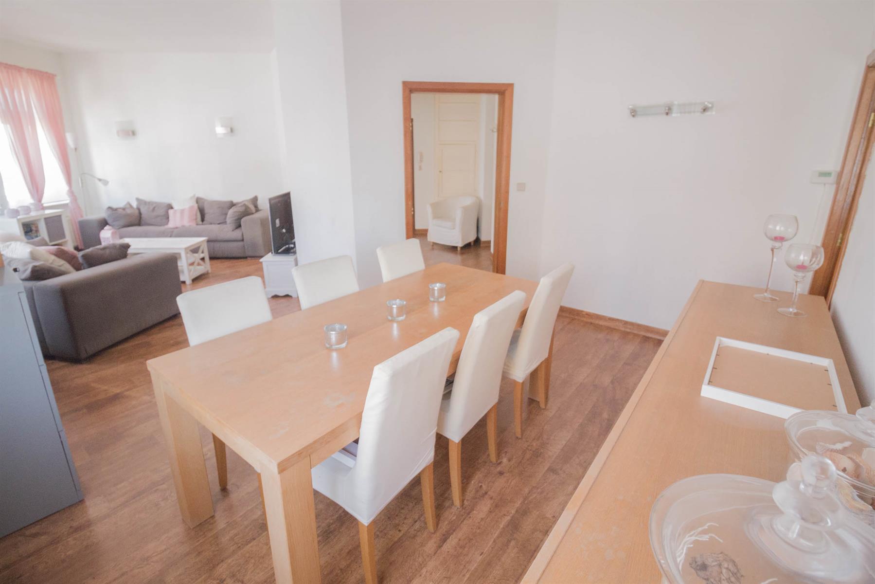 Appartement - Charleroi - #4416667-9