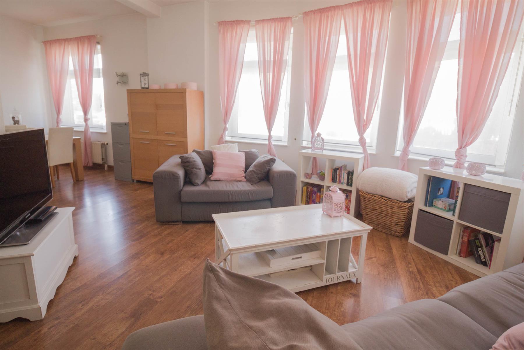 Appartement - Charleroi - #4416667-5