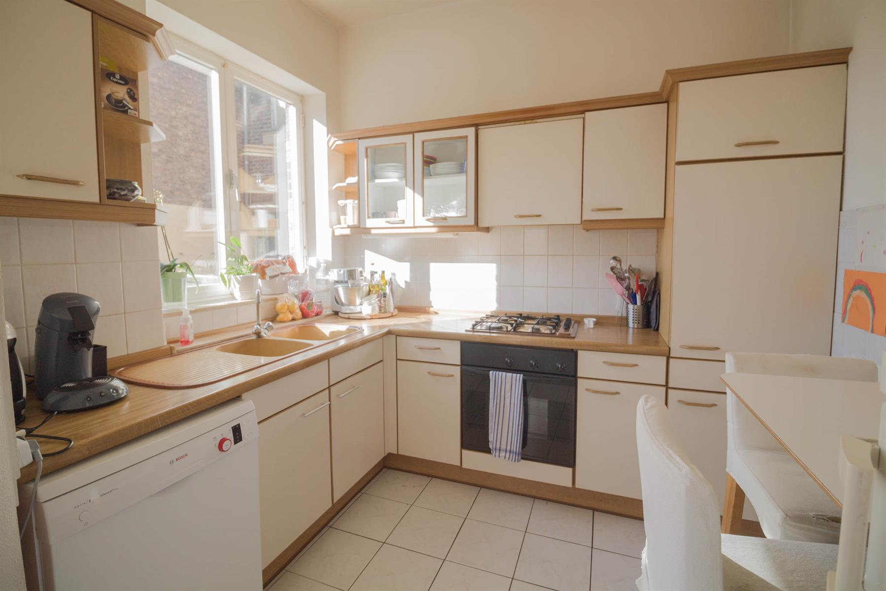 Appartement - Charleroi - #4416667-14