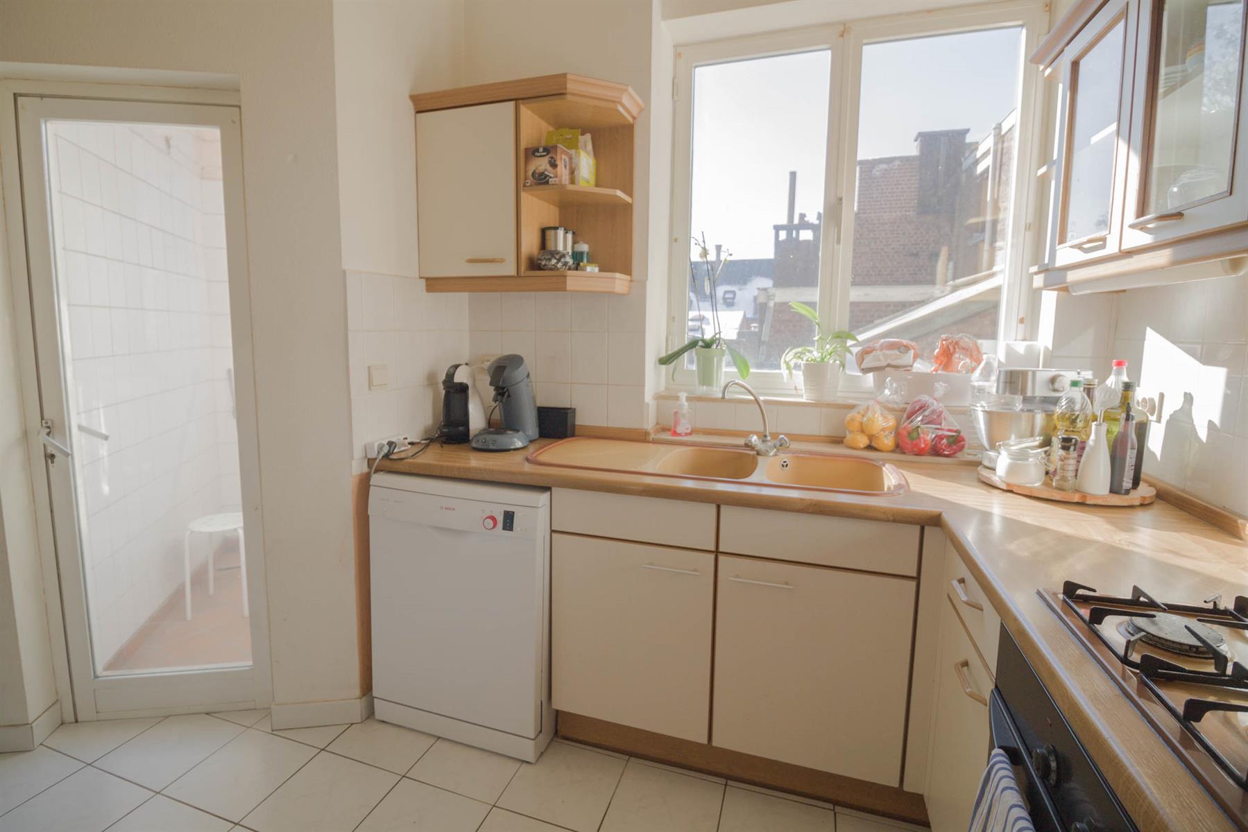 Appartement - Charleroi - #4416667-12
