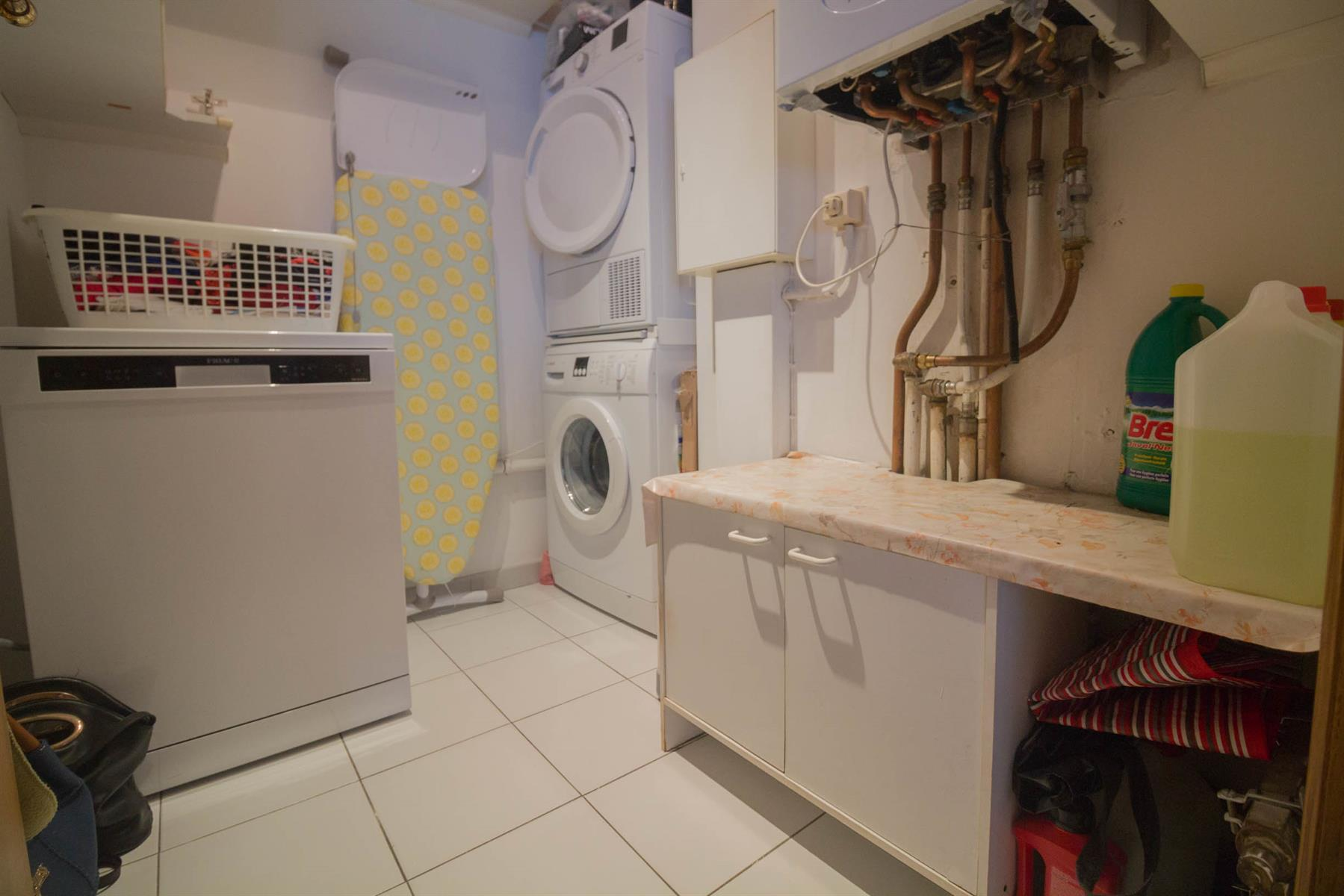 Appartement - Courcelles - #4416681-19