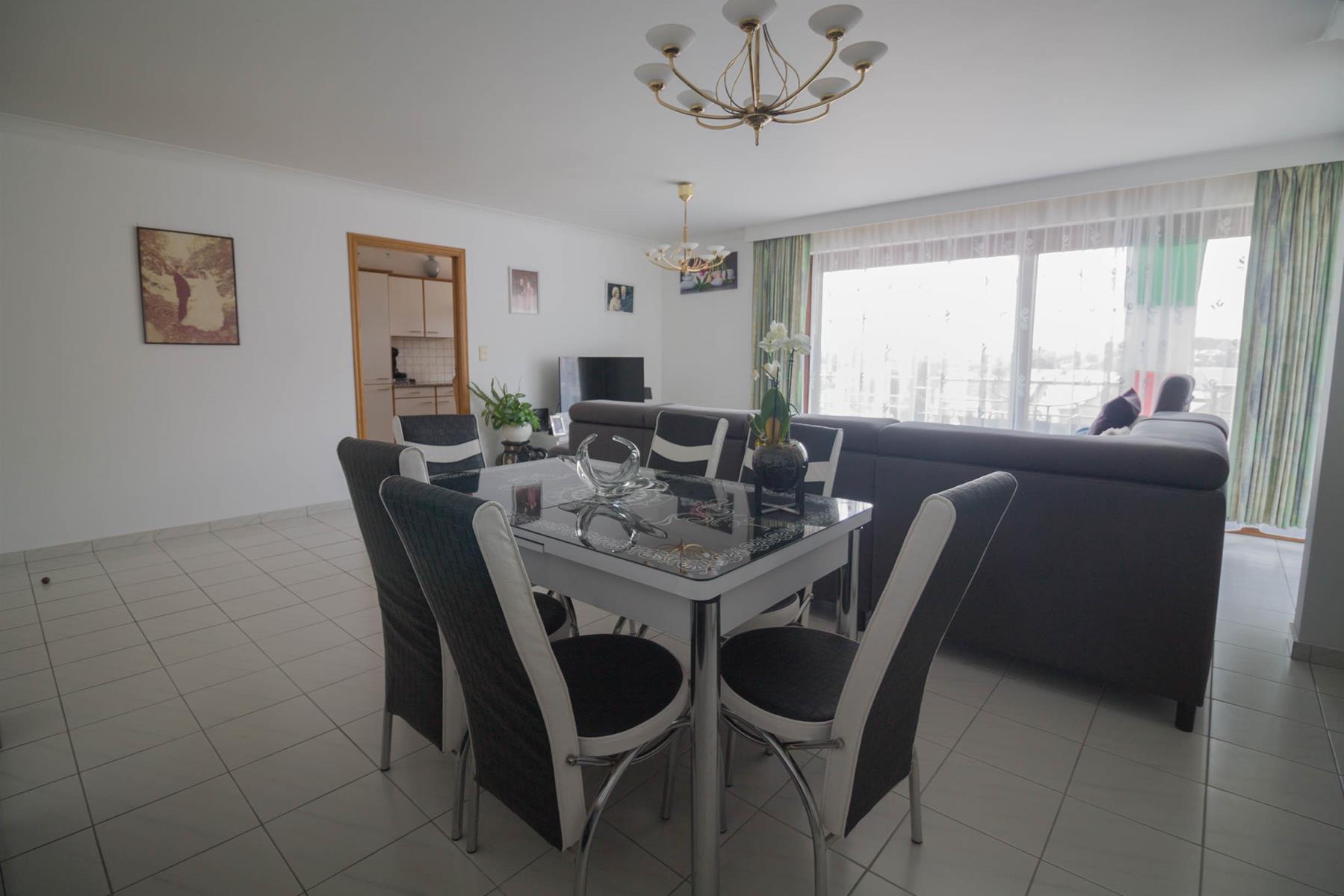 Appartement - Courcelles - #4416681-9