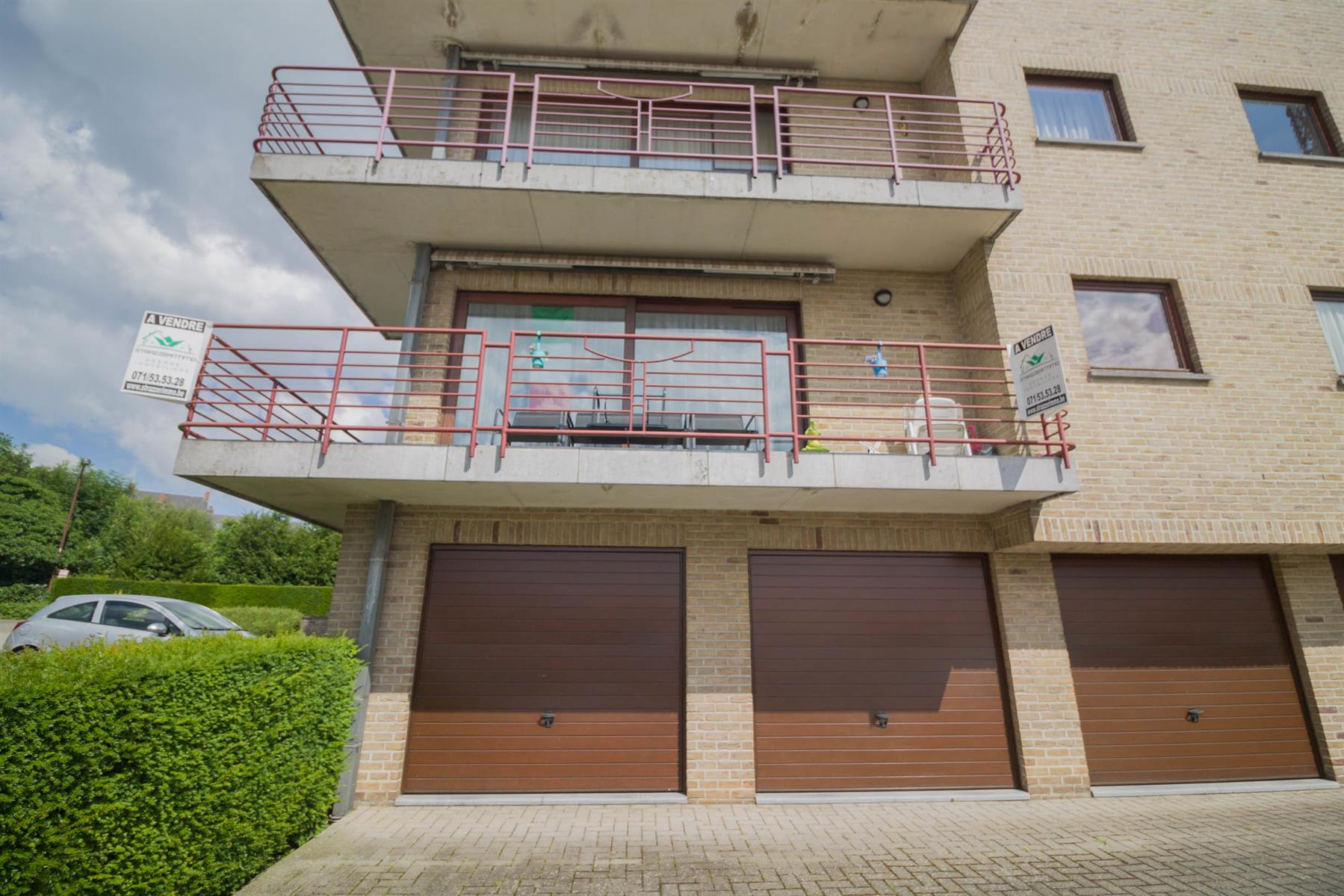 Appartement - Courcelles - #4416681-3