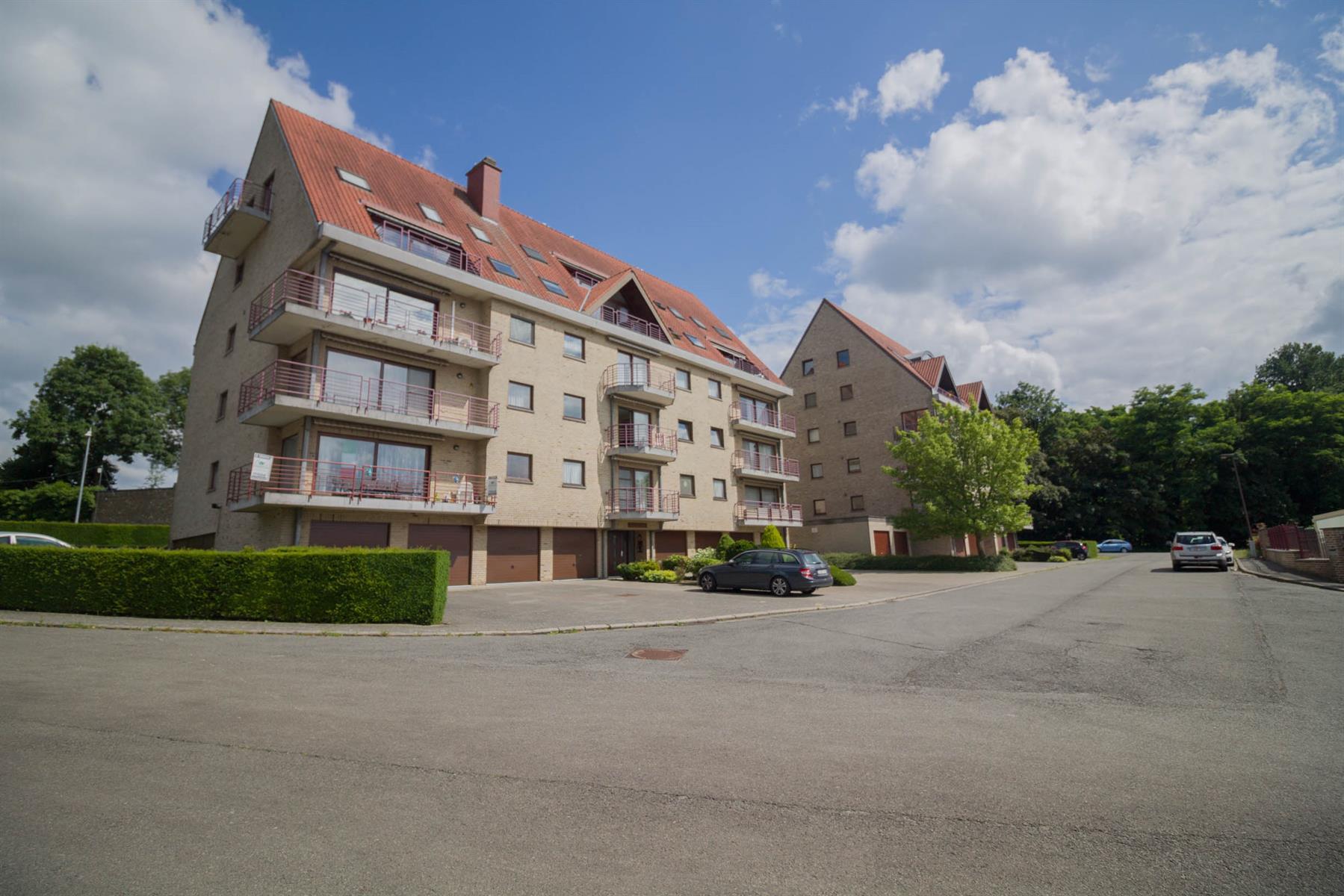 Appartement - Courcelles - #4416681-2