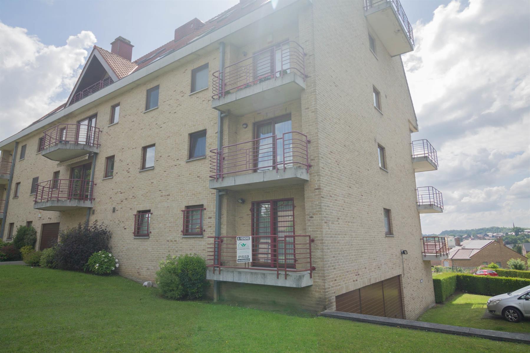 Appartement - Courcelles - #4416681-1