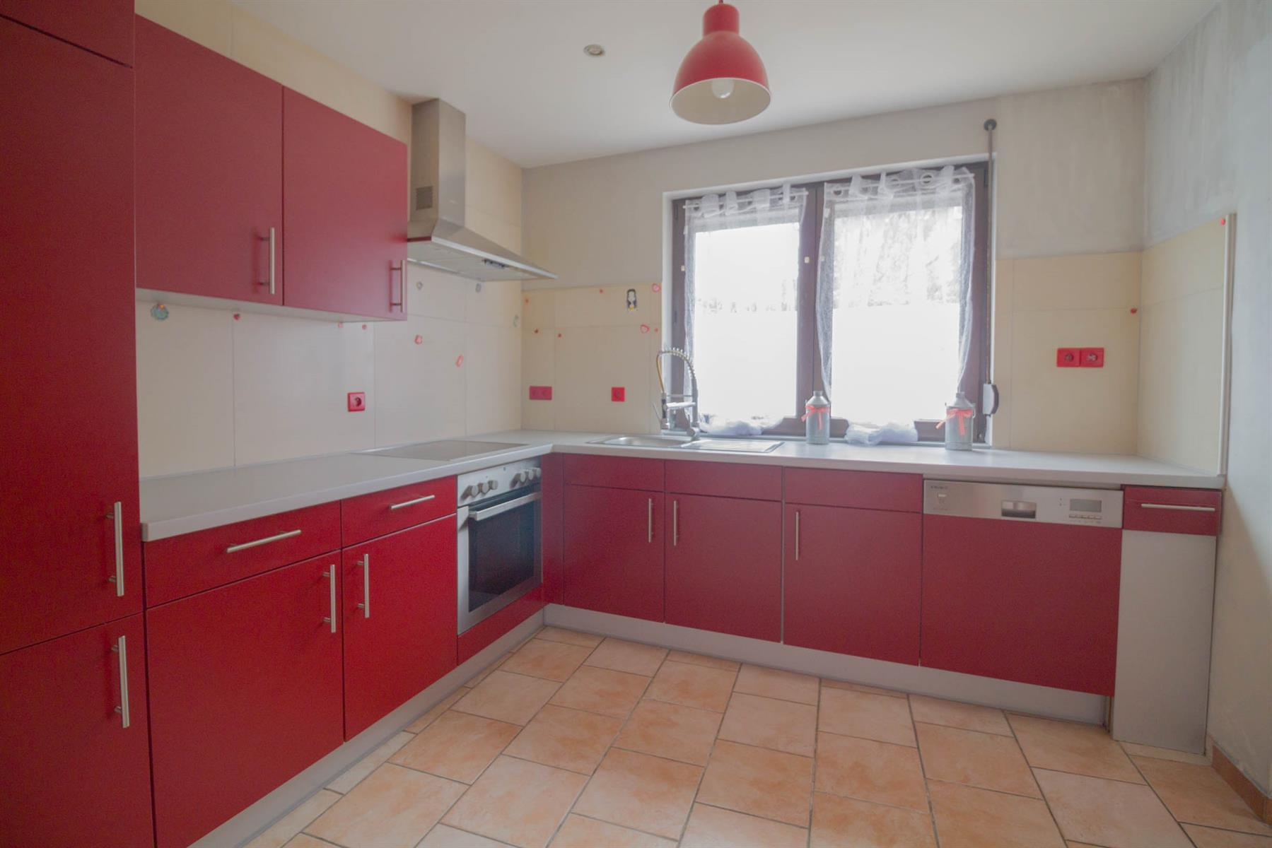 Maison - Courcelles (Trazegnies) - #4445047-6