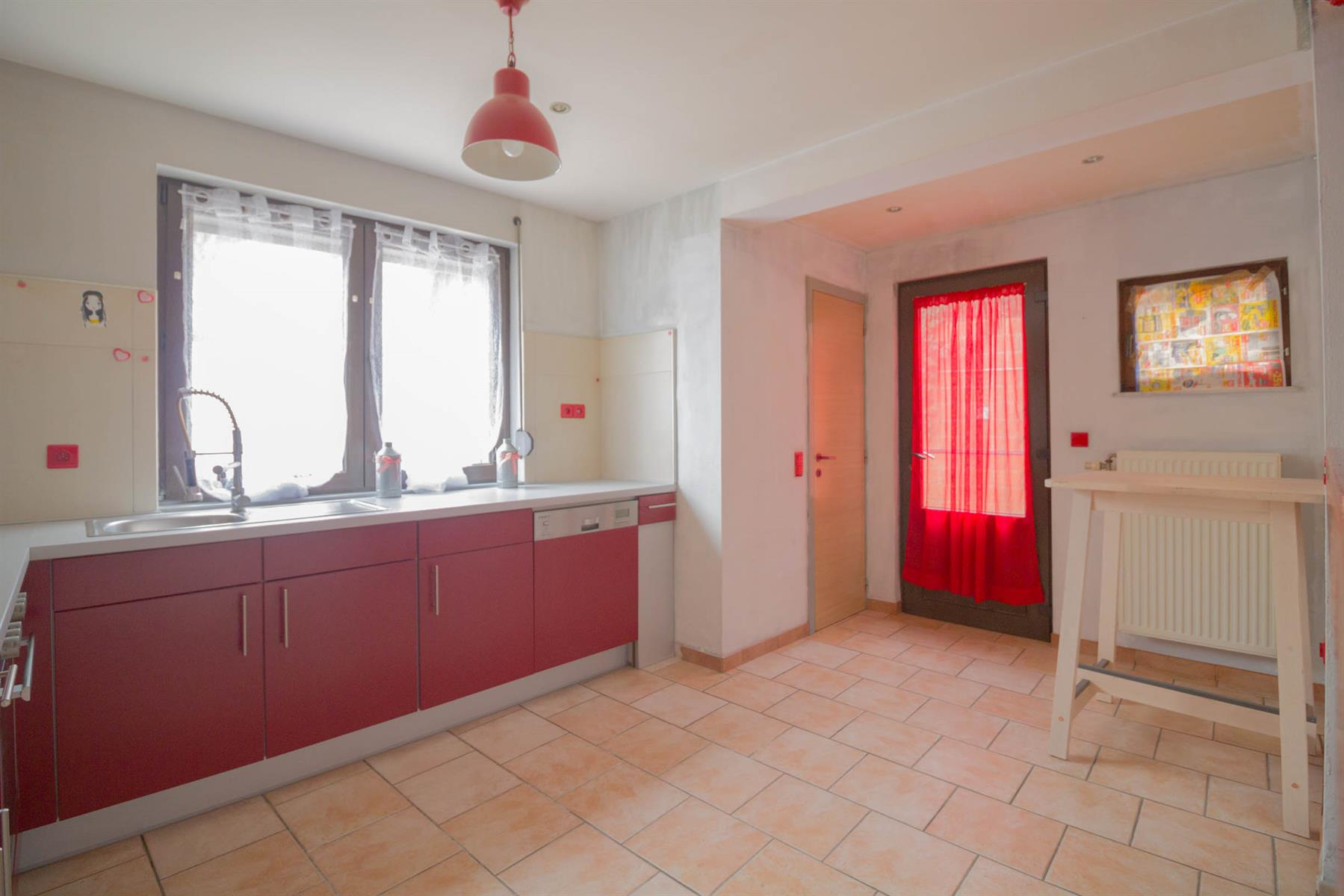 Maison - Courcelles (Trazegnies) - #4445047-7