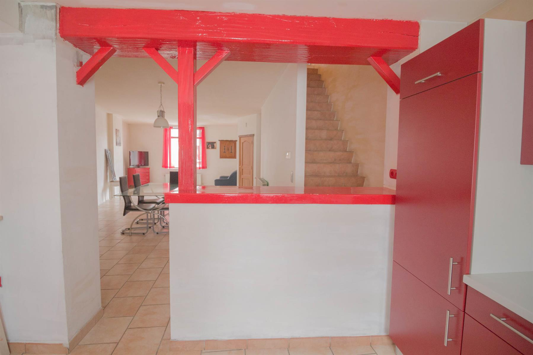 Maison - Courcelles (Trazegnies) - #4445047-9