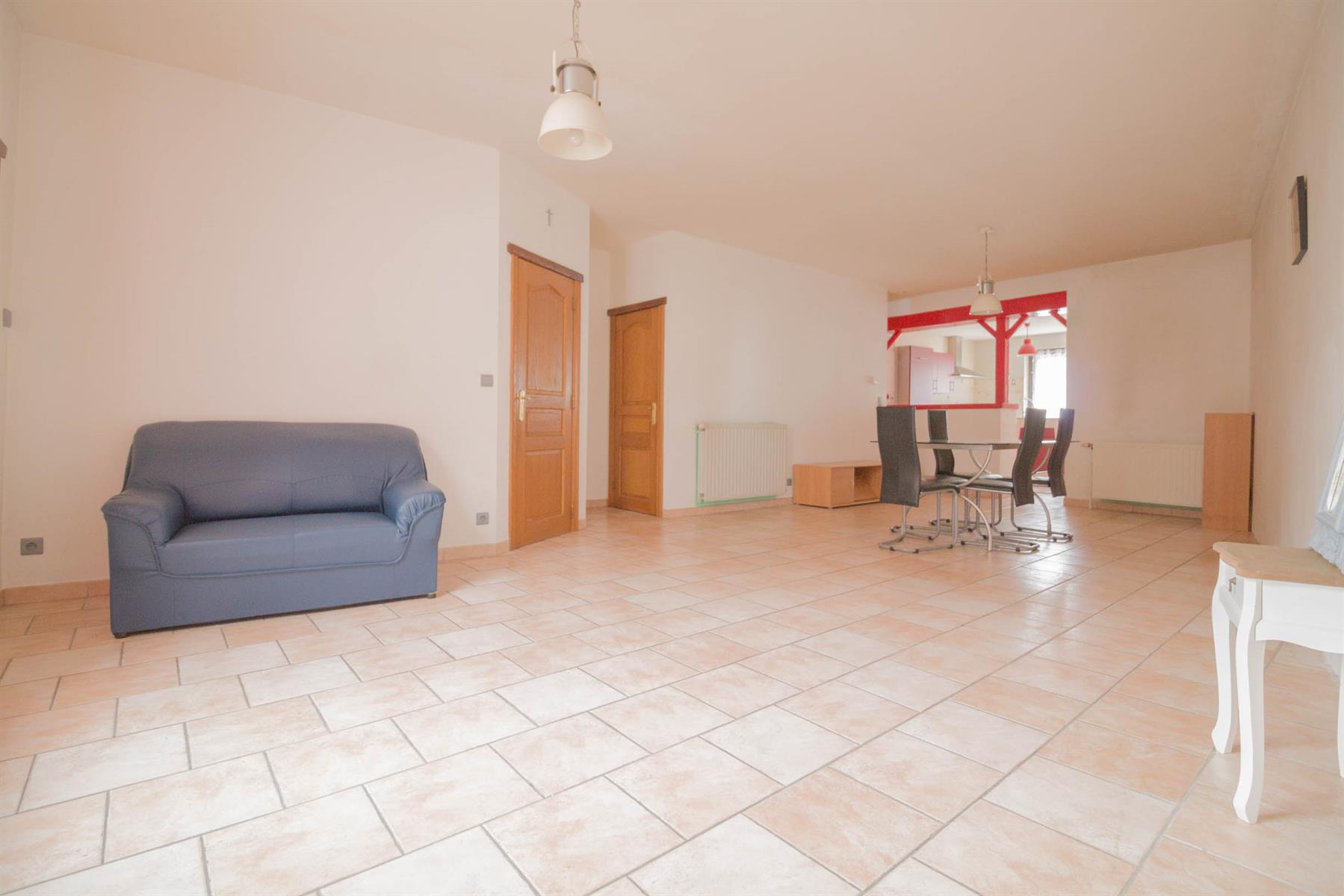 Maison - Courcelles (Trazegnies) - #4445047-3