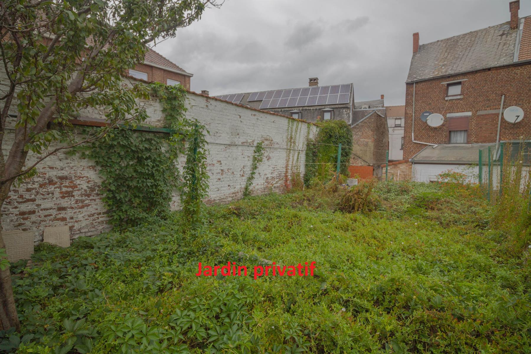 Maison - Courcelles (Trazegnies) - #4445047-22