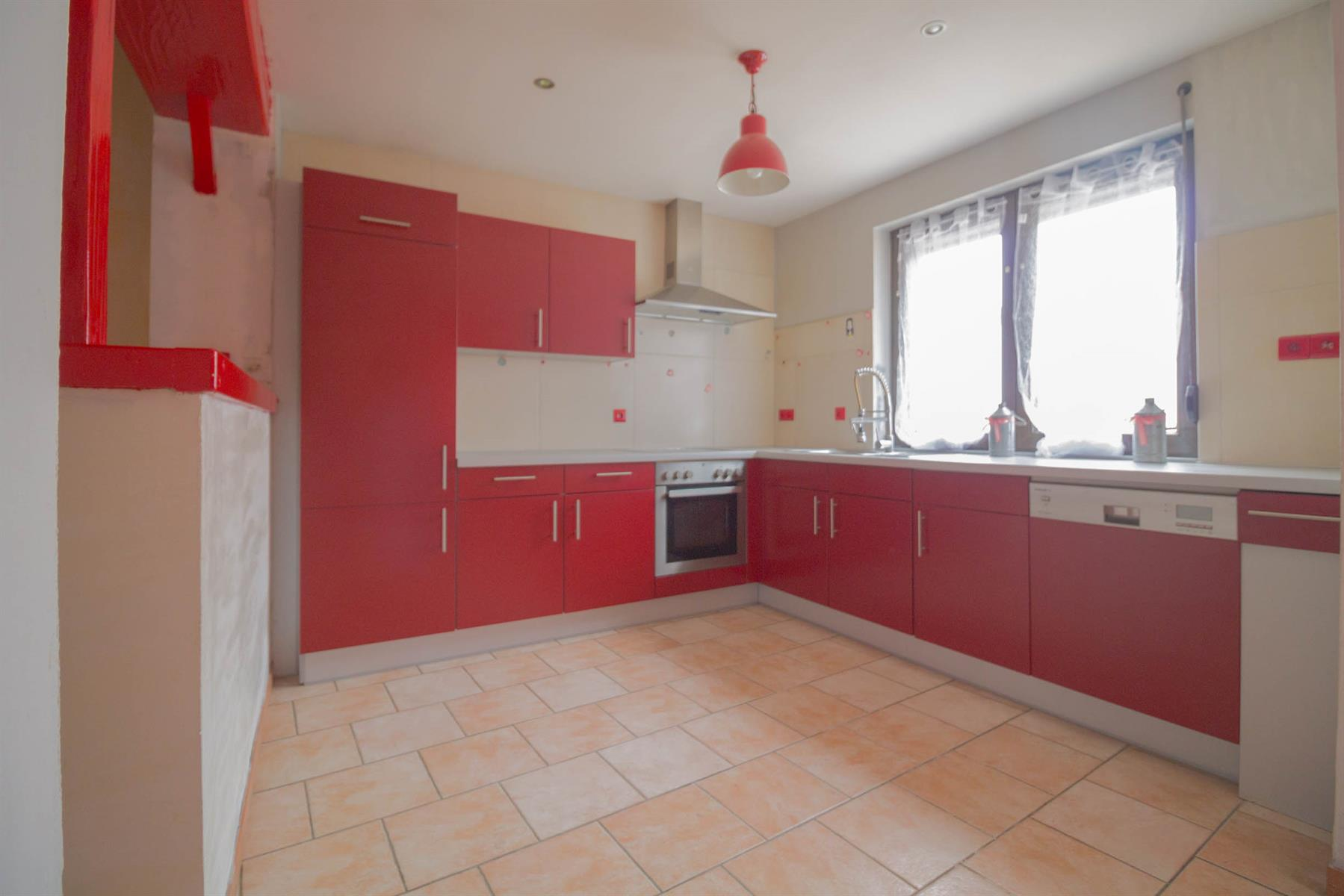 Maison - Courcelles (Trazegnies) - #4445047-8
