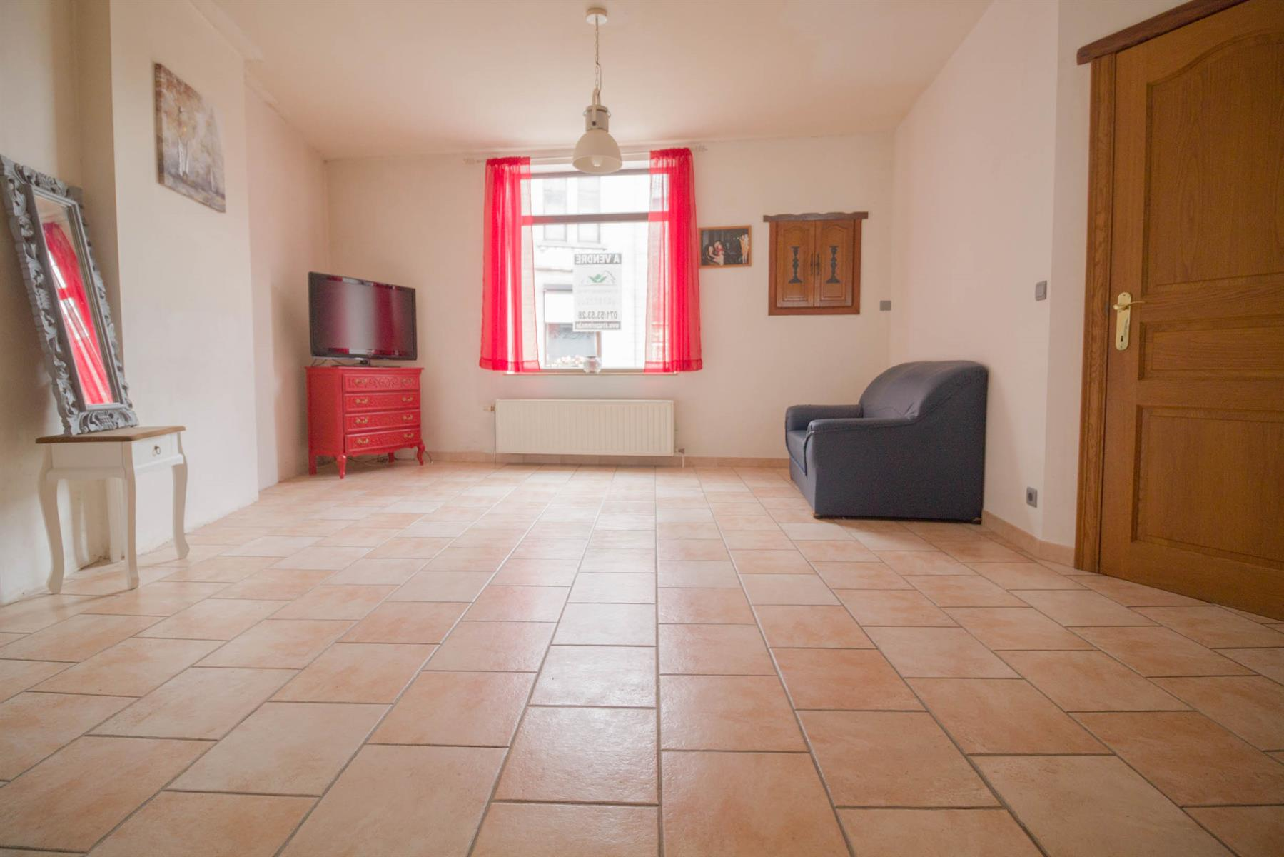 Maison - Courcelles (Trazegnies) - #4445047-1