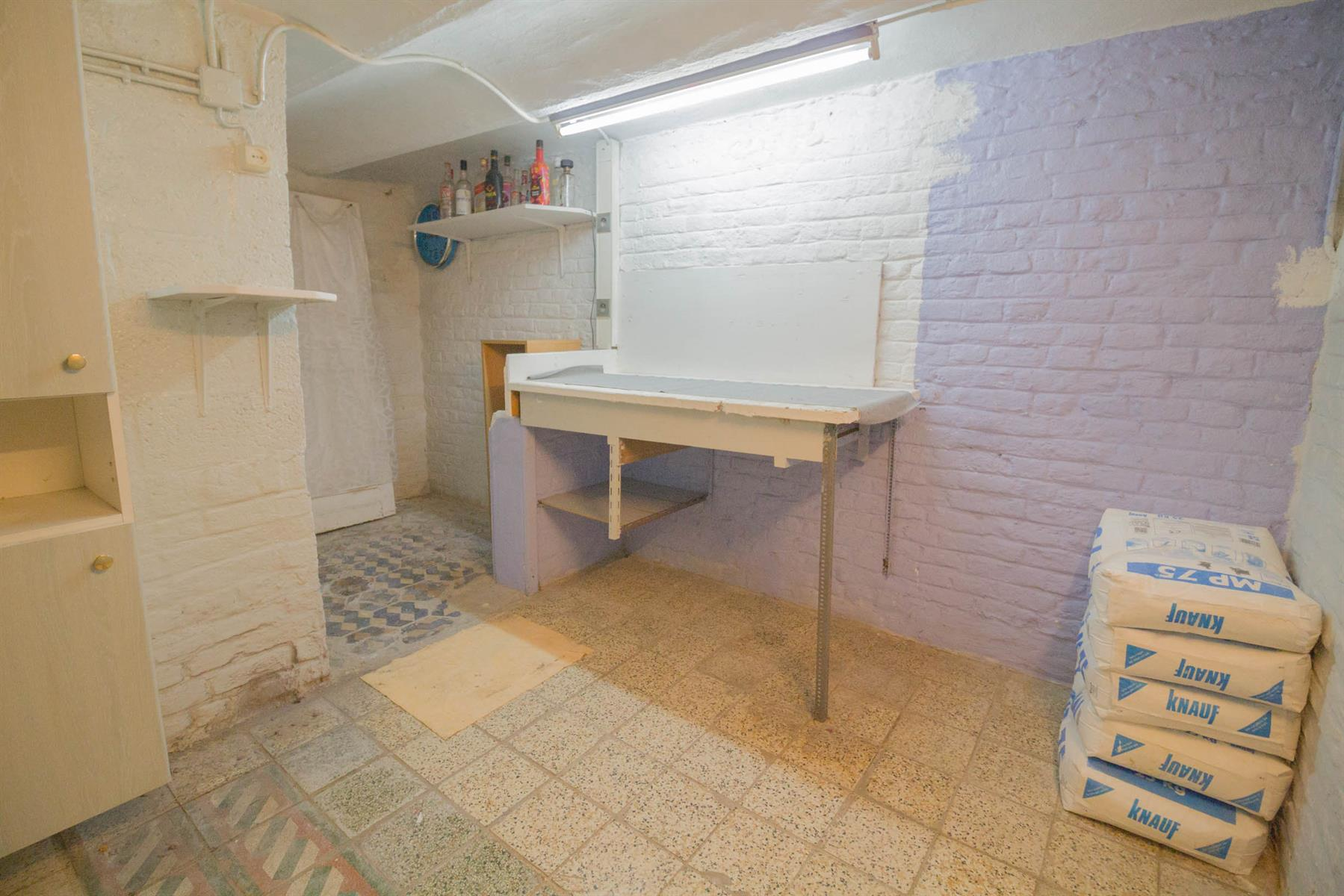 Maison - Courcelles (Trazegnies) - #4445047-19