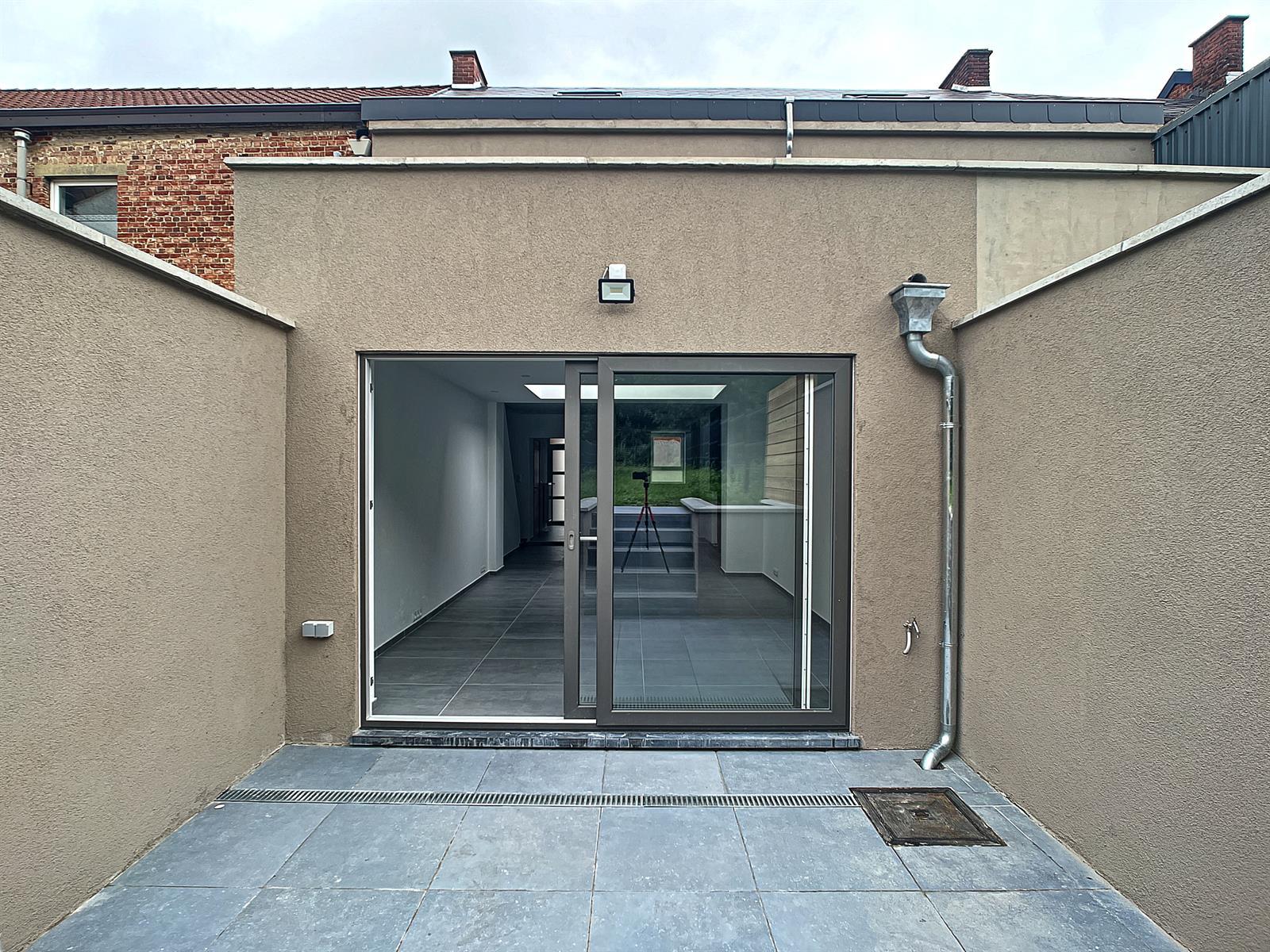 Maison - Trazegnies - #4451767-24