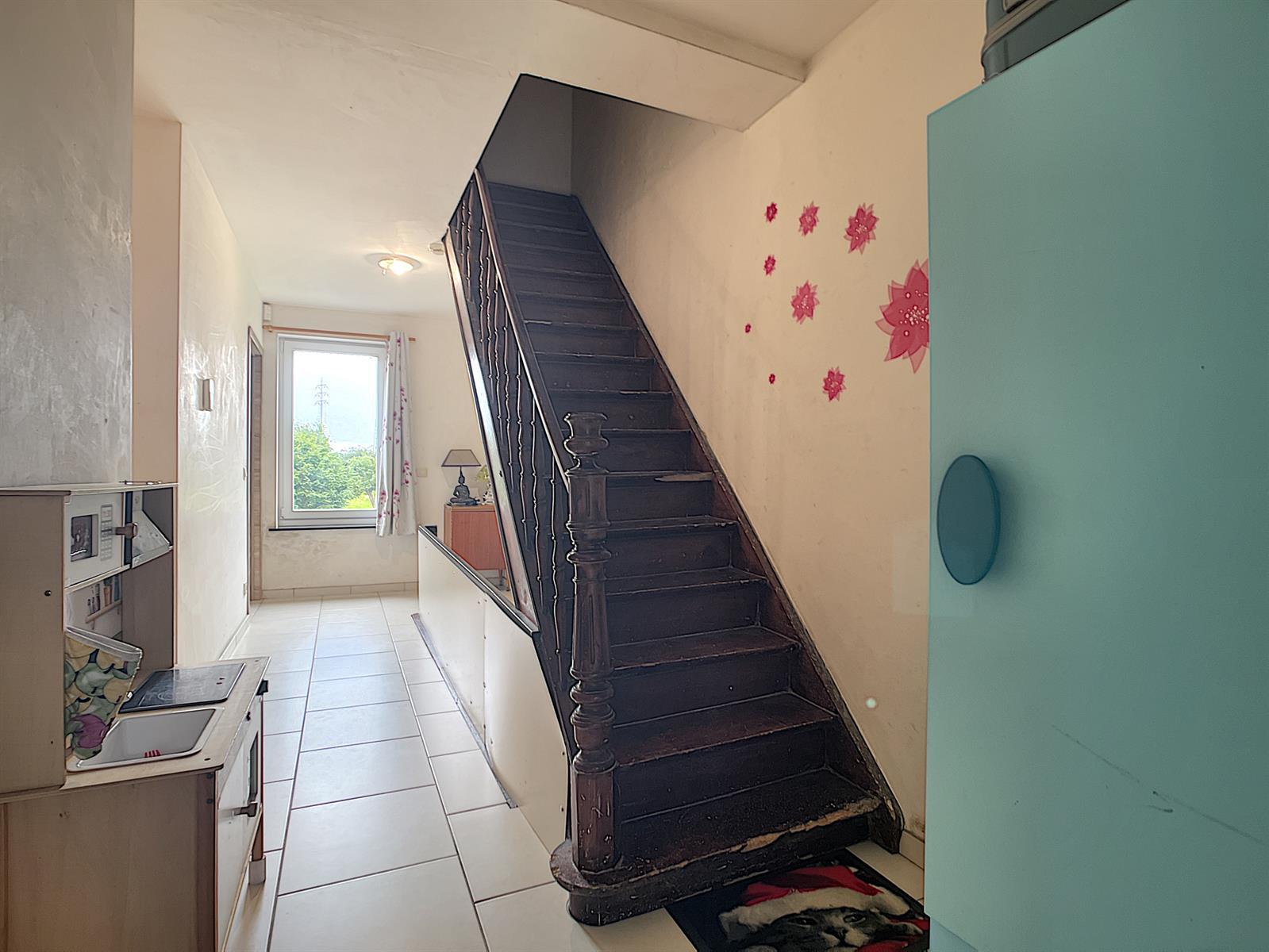 Maison - Gouy-lez-Piéton - #4452348-21
