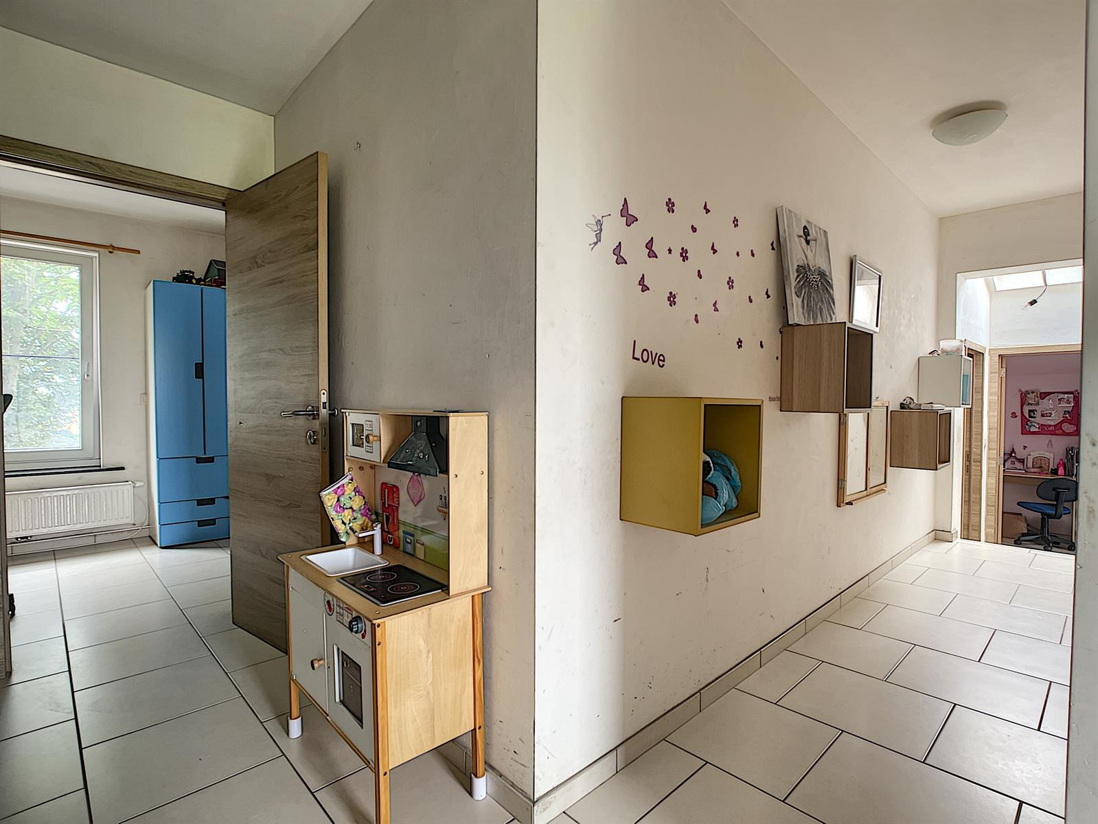 Maison - Gouy-lez-Piéton - #4452348-13
