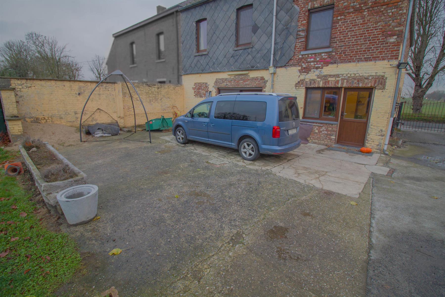 Maison - Gouy-lez-Piéton - #4452348-23