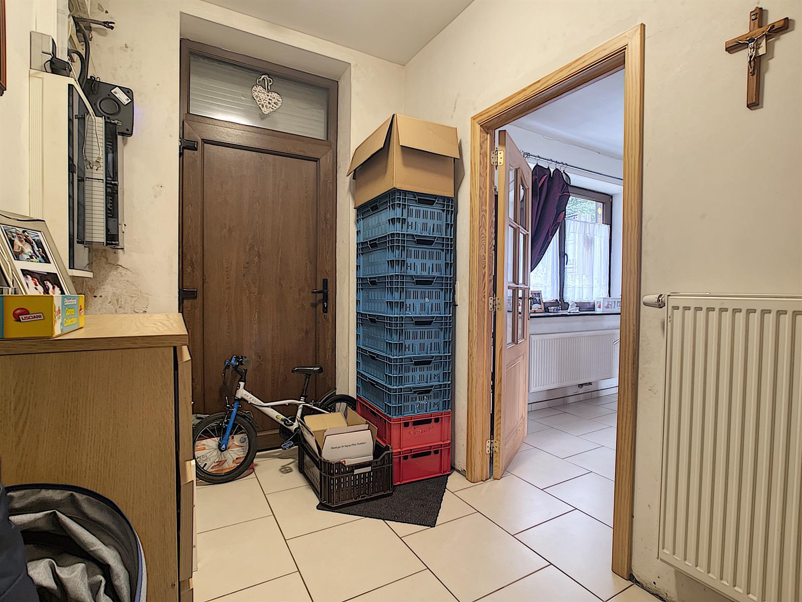Maison - Gouy-lez-Piéton - #4452348-1