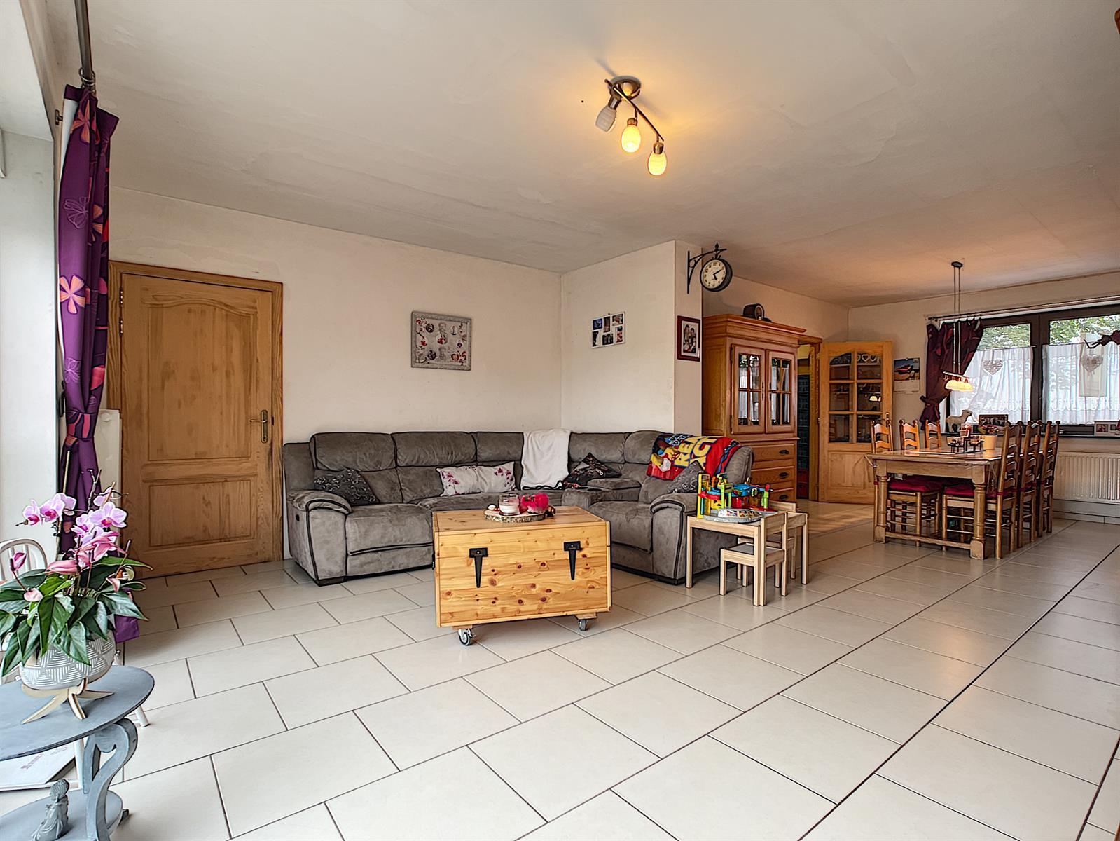 Maison - Gouy-lez-Piéton - #4452348-5