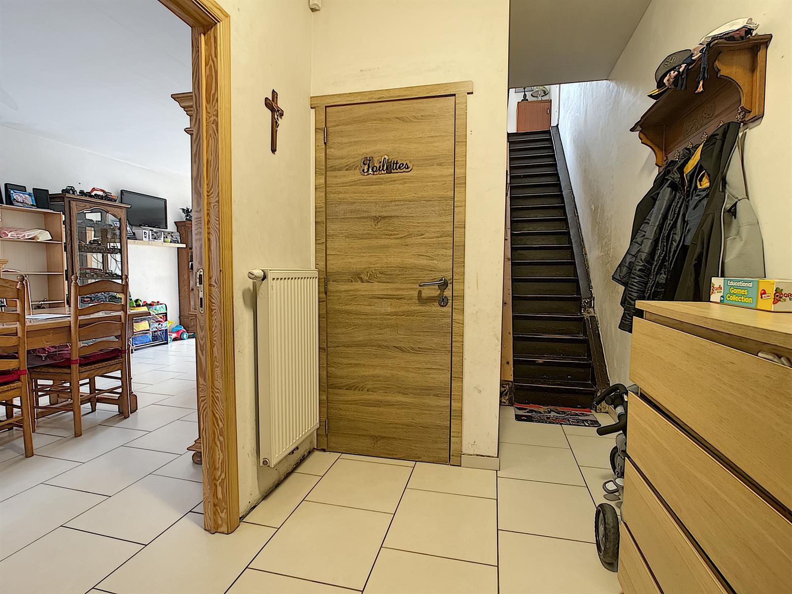 Maison - Gouy-lez-Piéton - #4452348-10