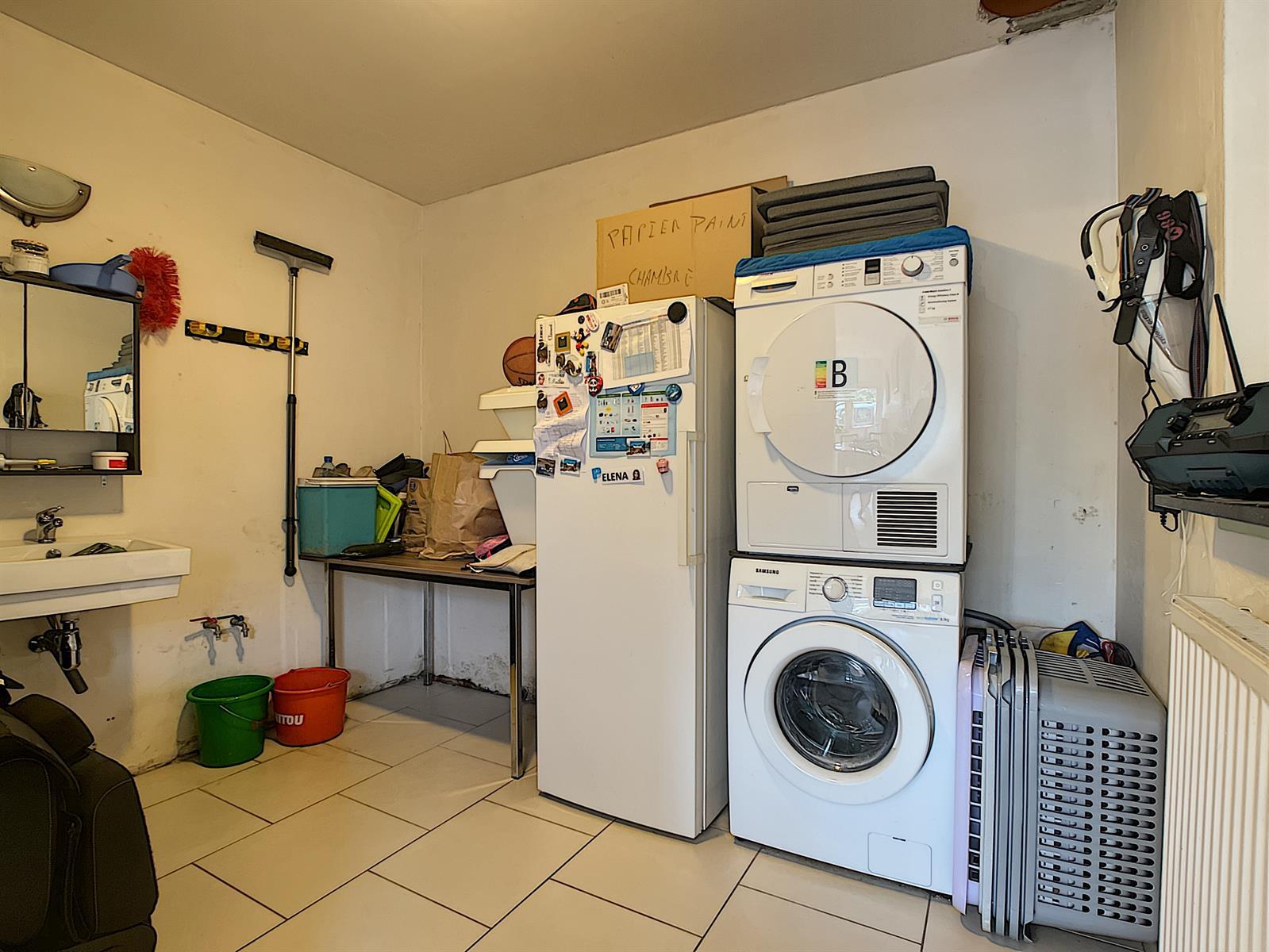 Maison - Gouy-lez-Piéton - #4452348-9