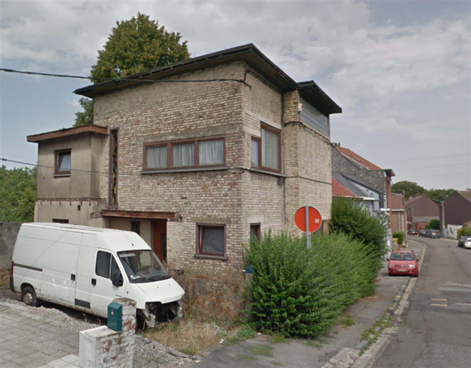 Maison - Marcinelle - #4498090-0