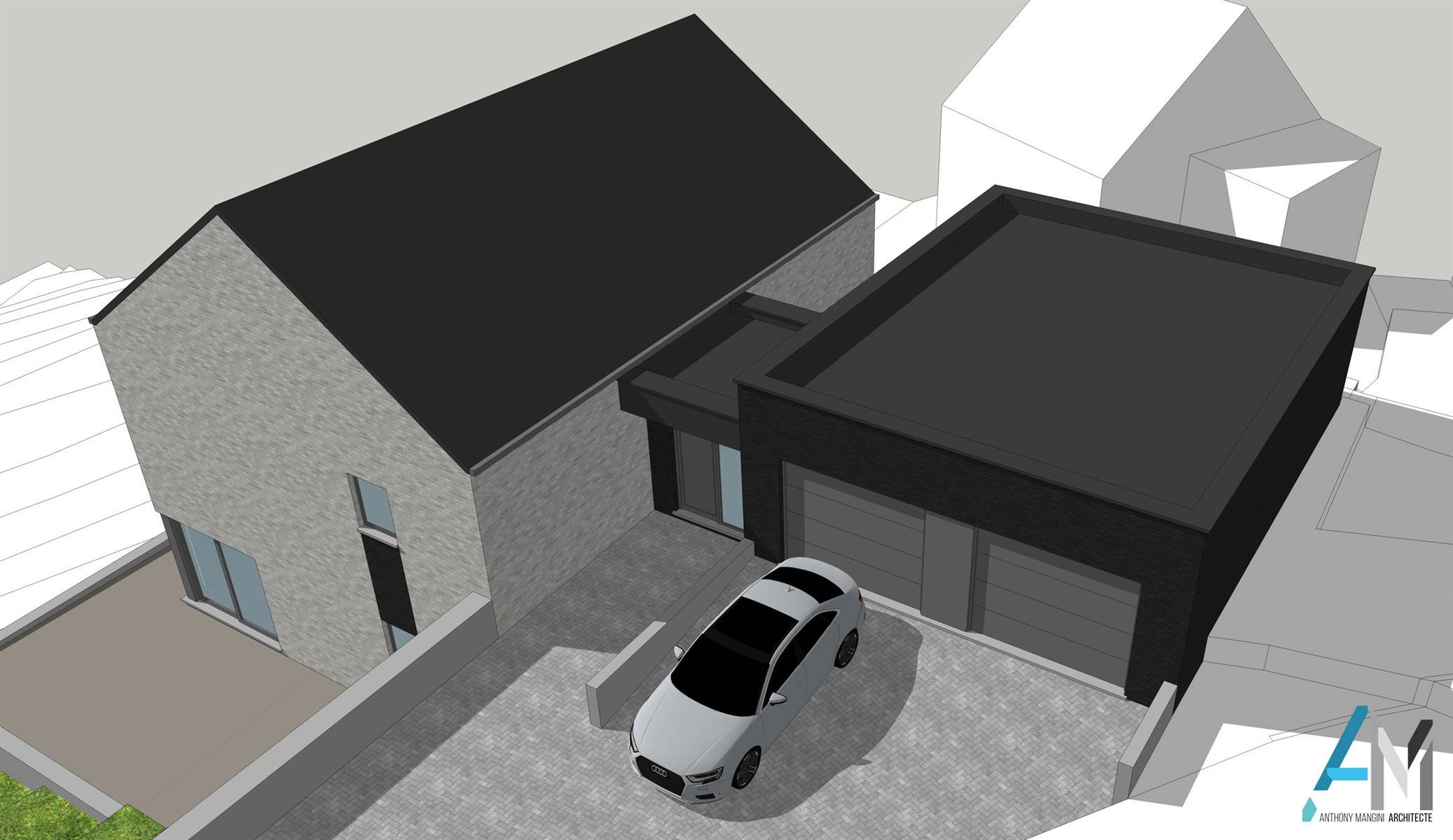 Terrain à bâtir - Carnières - #4501342-2