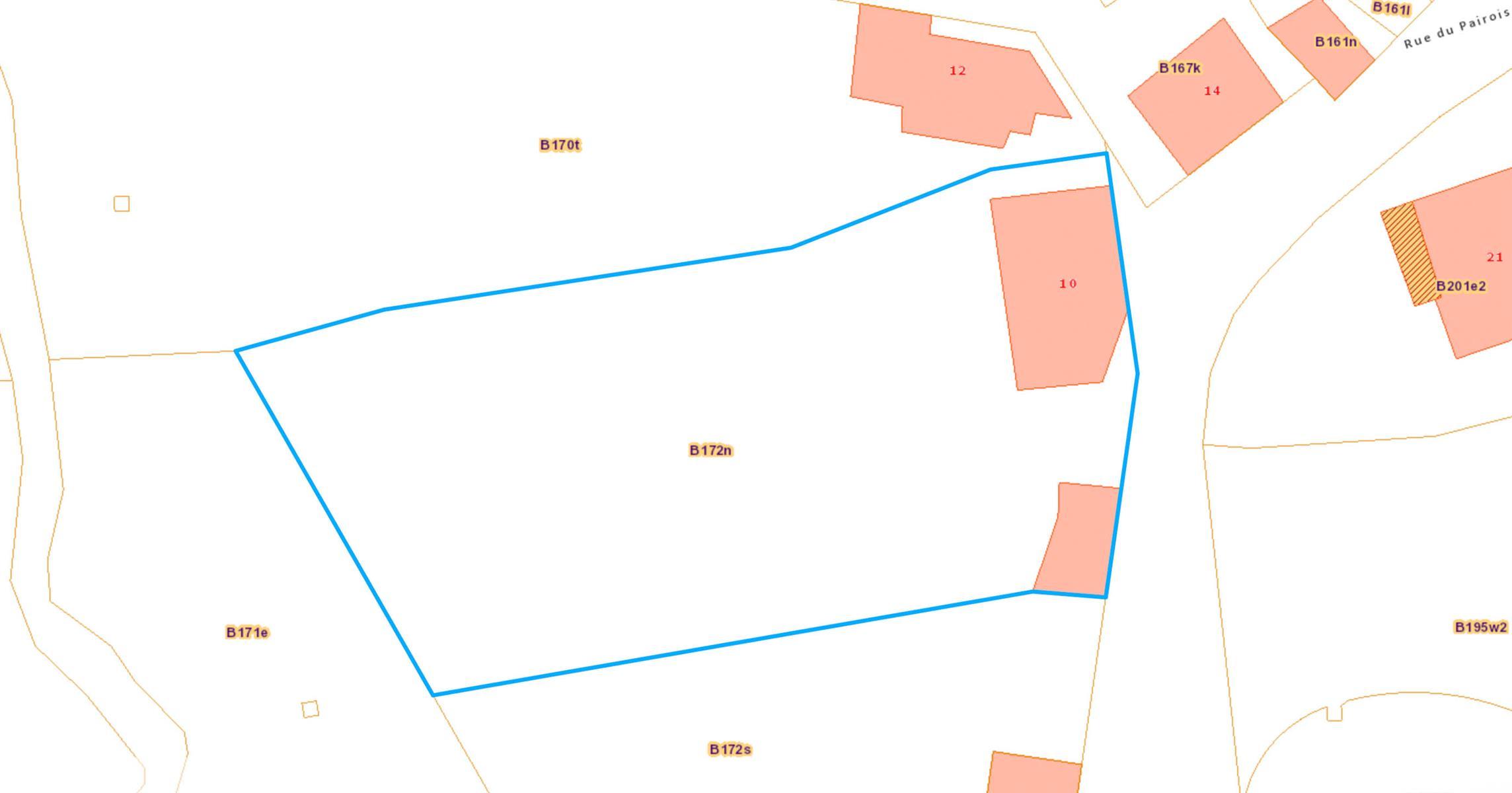 Terrain à bâtir - Carnières - #4501342-3