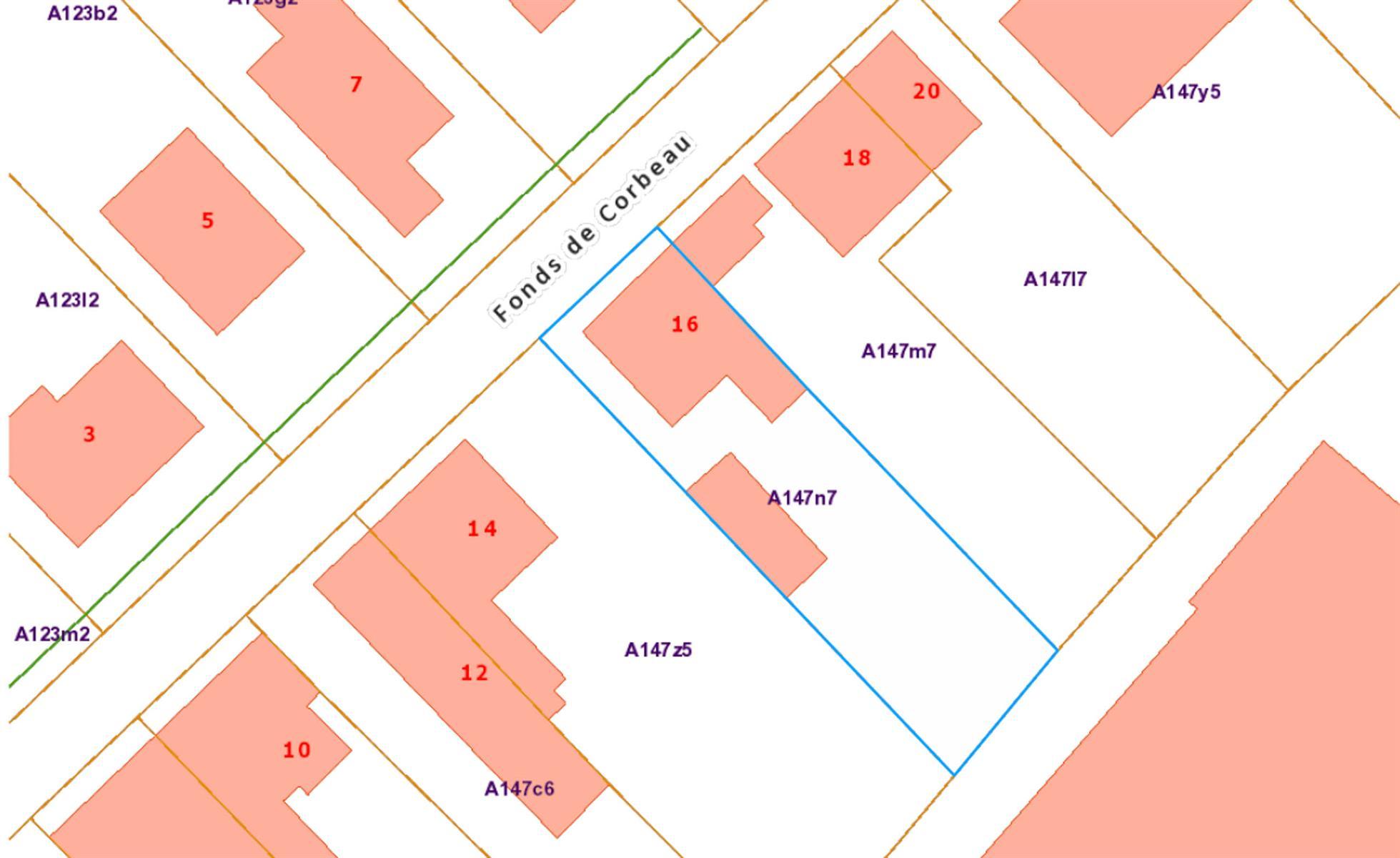 Maison - Courcelles - #4507256-27