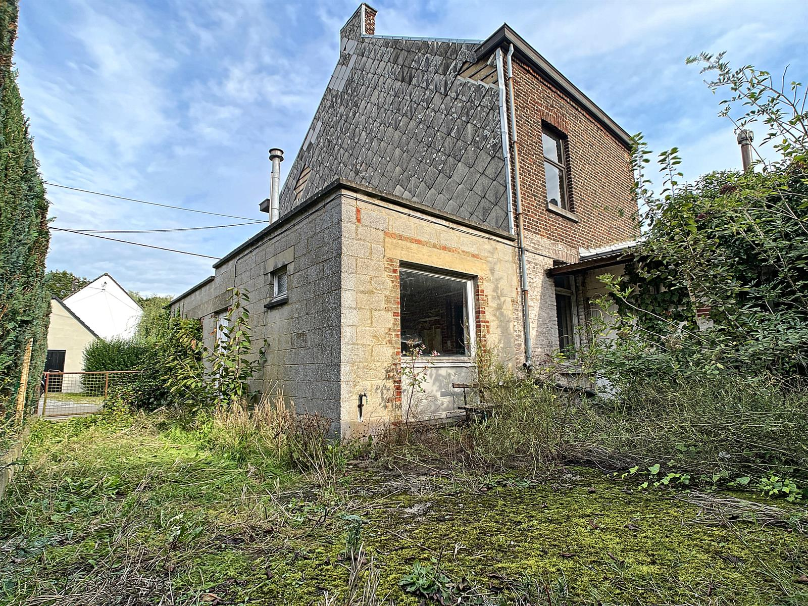 Maison - Courcelles - #4507256-23