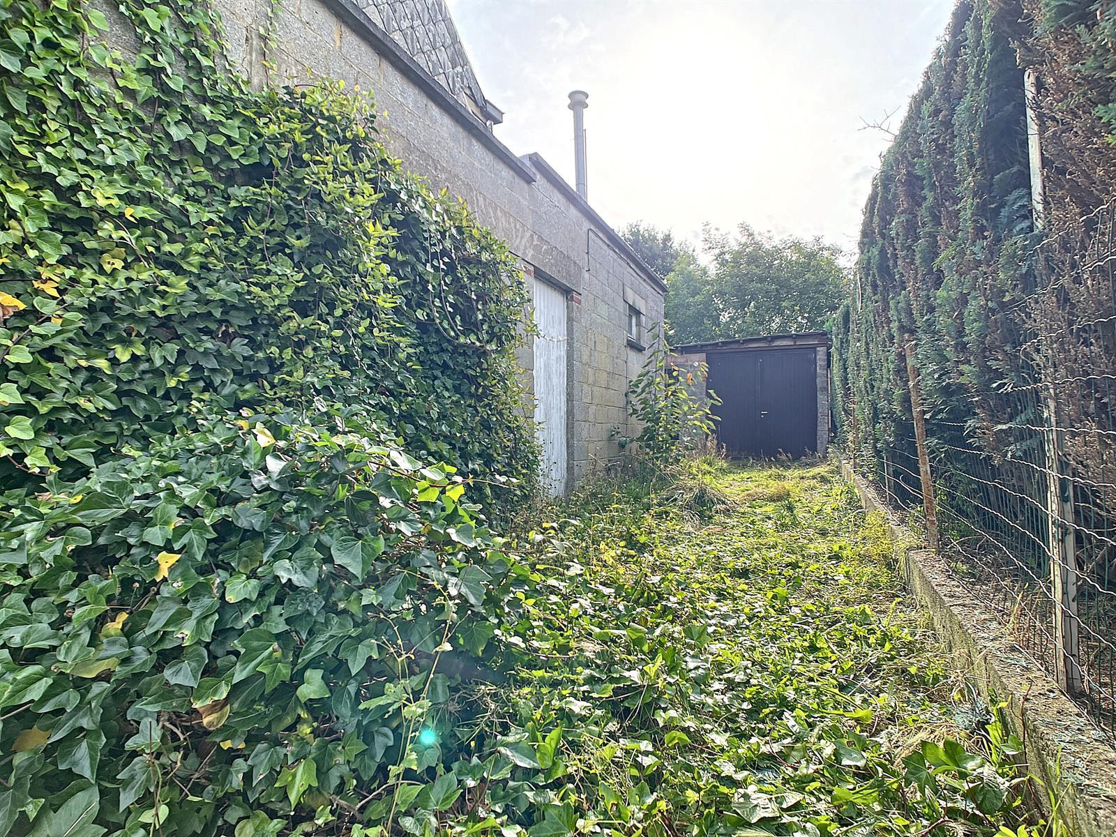 Maison - Courcelles - #4507256-22