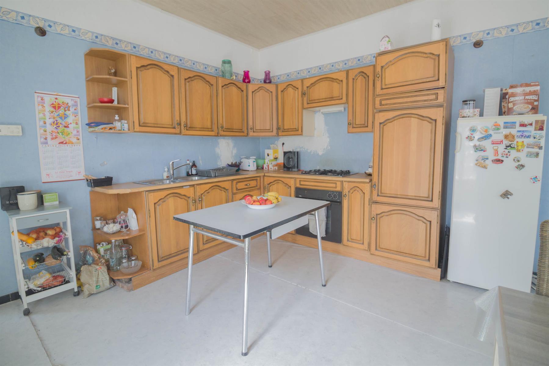 Maison - Monceau-sur-Sambre - #4536955-6