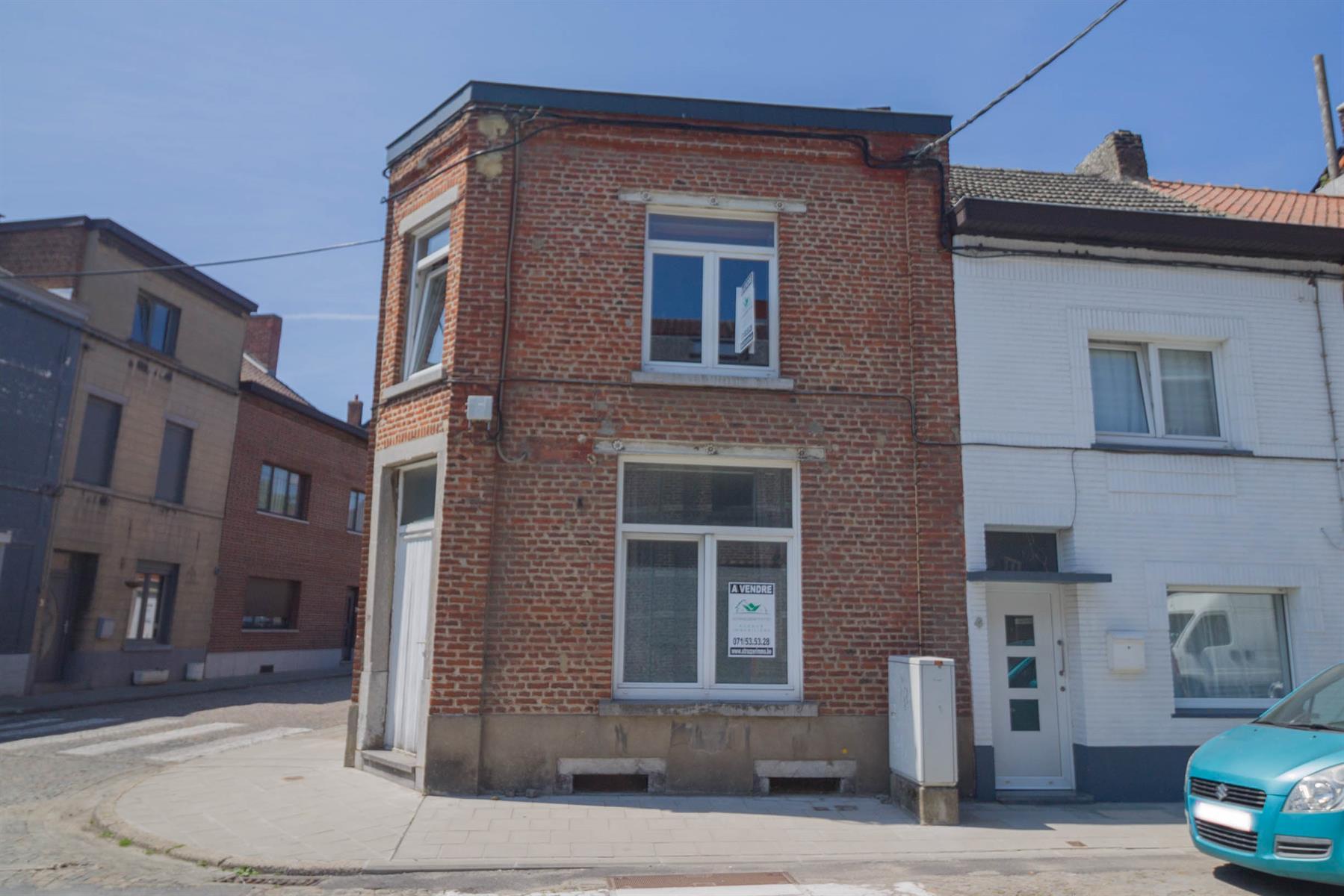 Maison - Monceau-sur-Sambre - #4536955-1