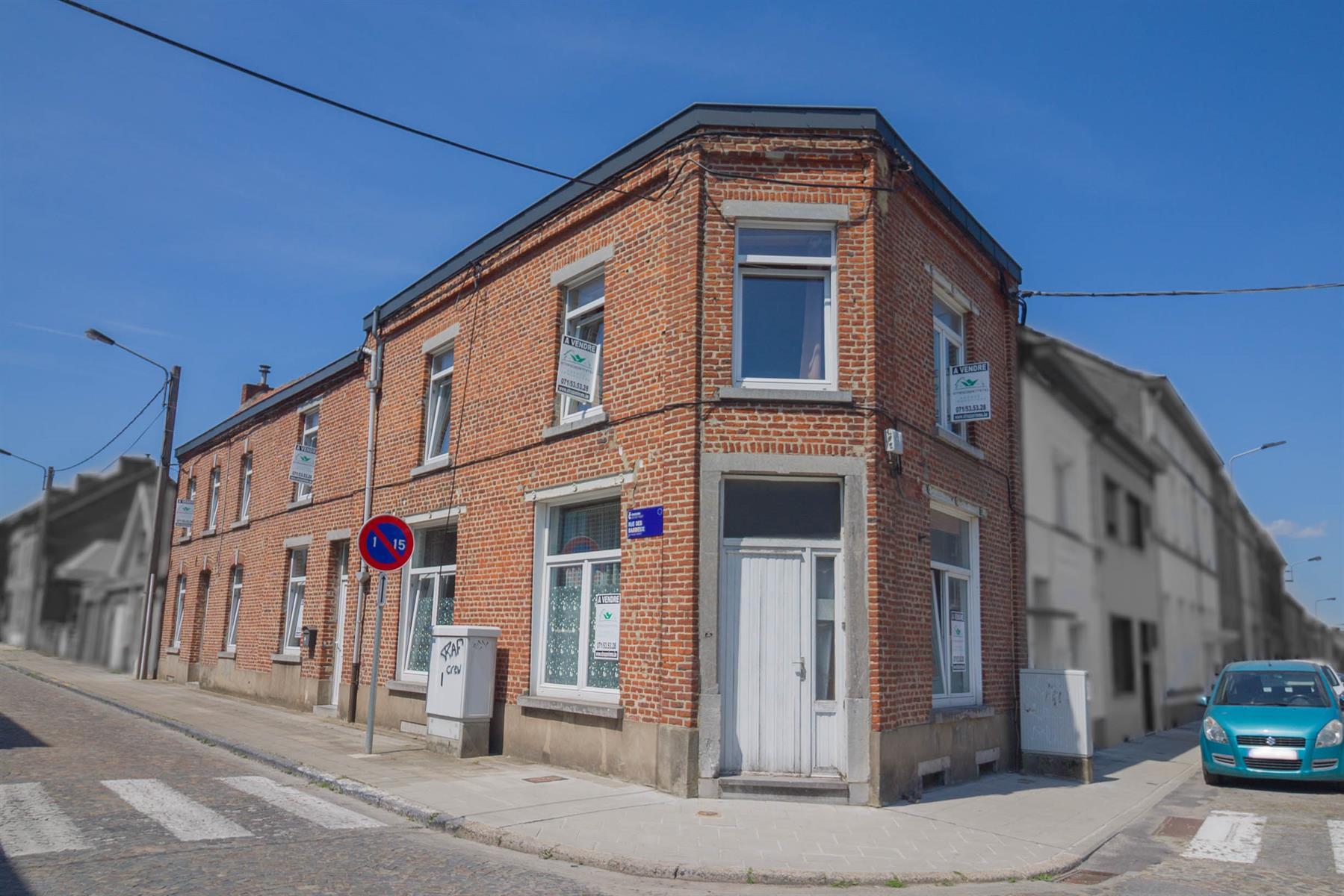 Maison - Monceau-sur-Sambre - #4536955-0
