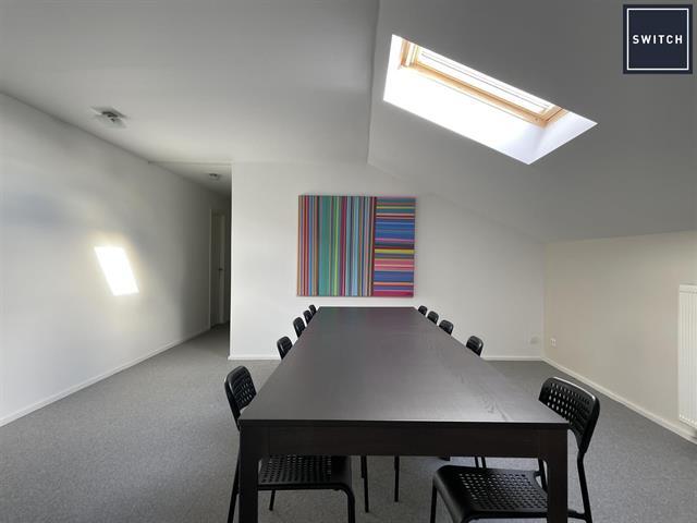 SWITCH REAL ESTATE Bureau - Location Court Terme Waterloo
