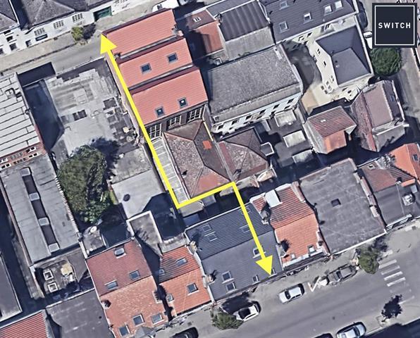 SWITCH REAL ESTATE Immeubles mixtes - deux immeubles + parking et atelier
