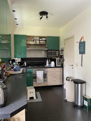 SWITCH REAL ESTATE Appartement en bordure de Bois de la Cambre