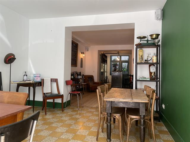 SWITCH REAL ESTATE Restaurant Italien