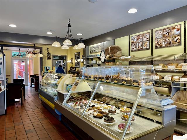 SWITCH REAL ESTATE Boulangerie à remettre