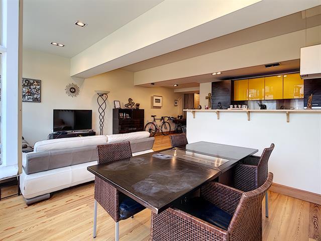SWITCH REAL ESTATE Appartement Sablon