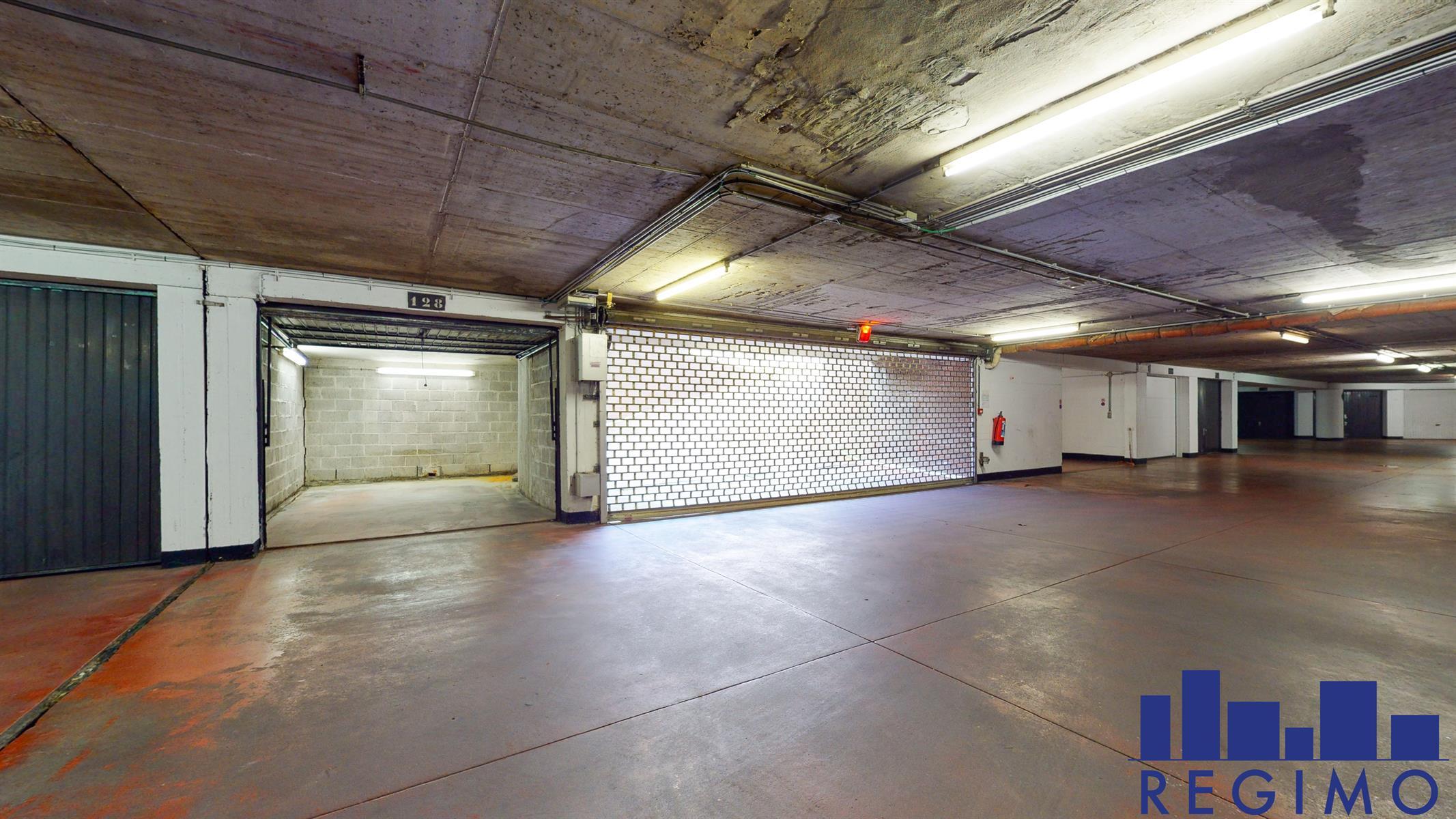 Flat - Molenbeek-Saint-Jean - #4235348-13