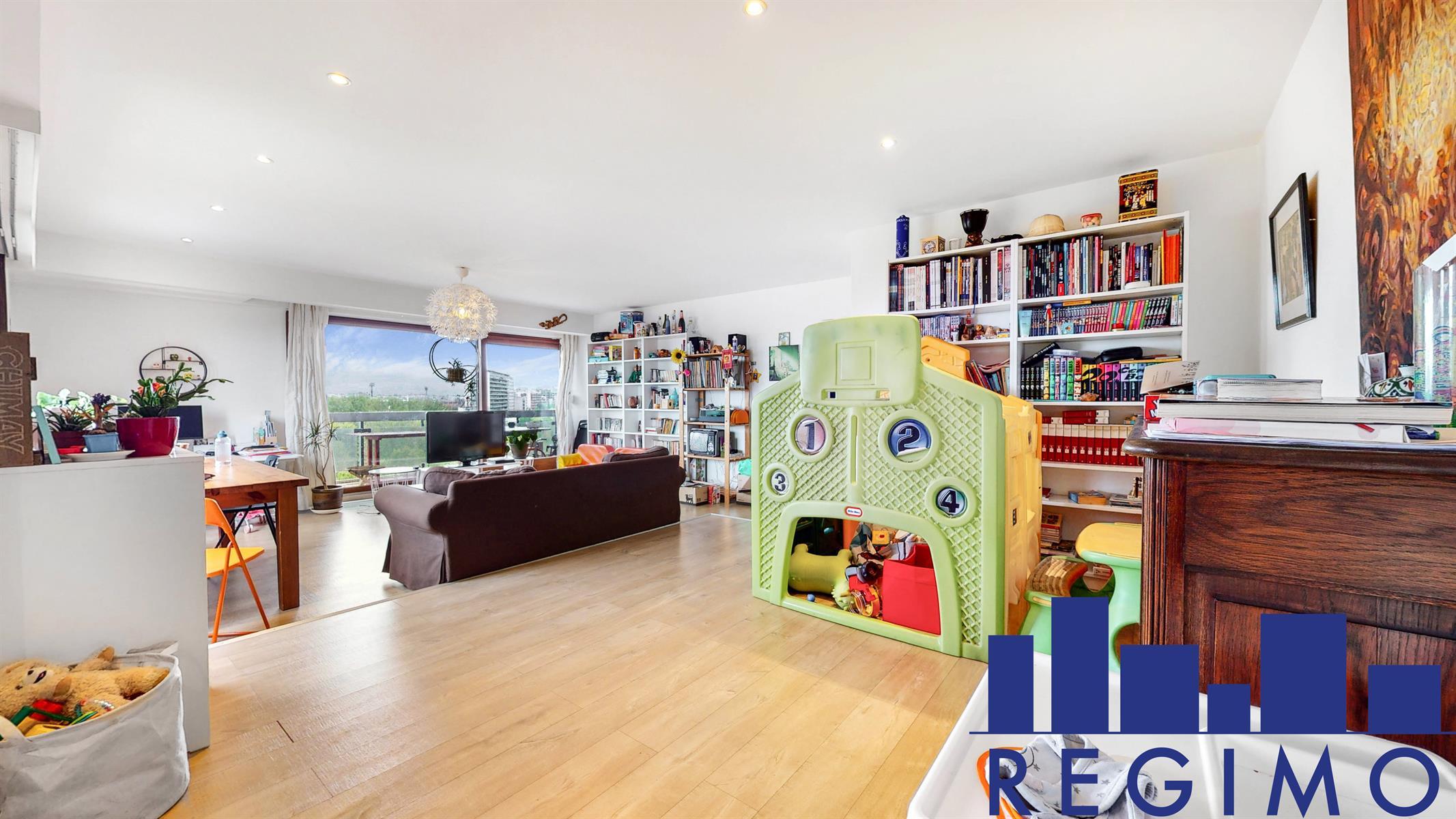 Appartement - Molenbeek-Saint-Jean - #4419509-6