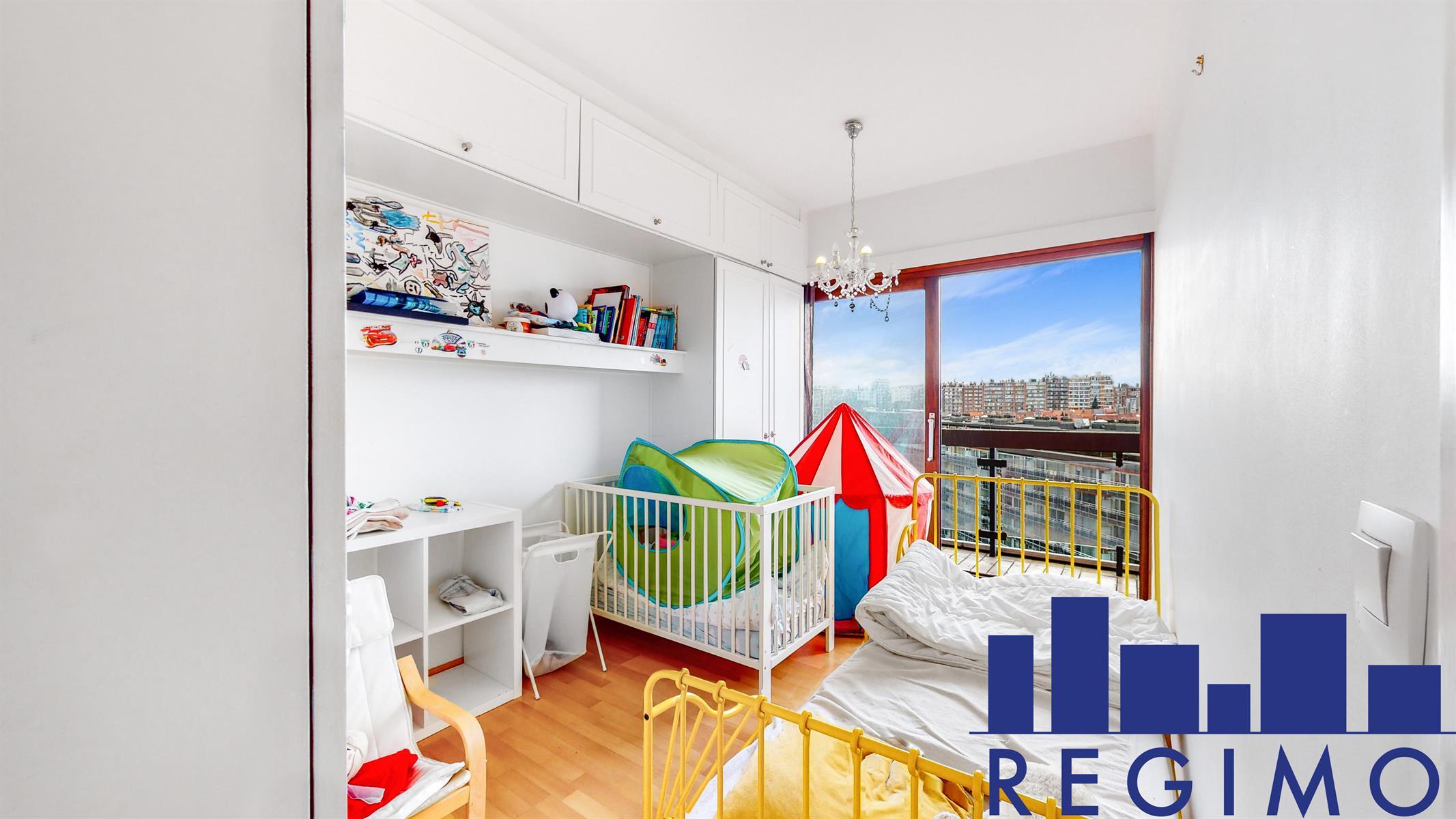 Appartement - Molenbeek-Saint-Jean - #4419509-8
