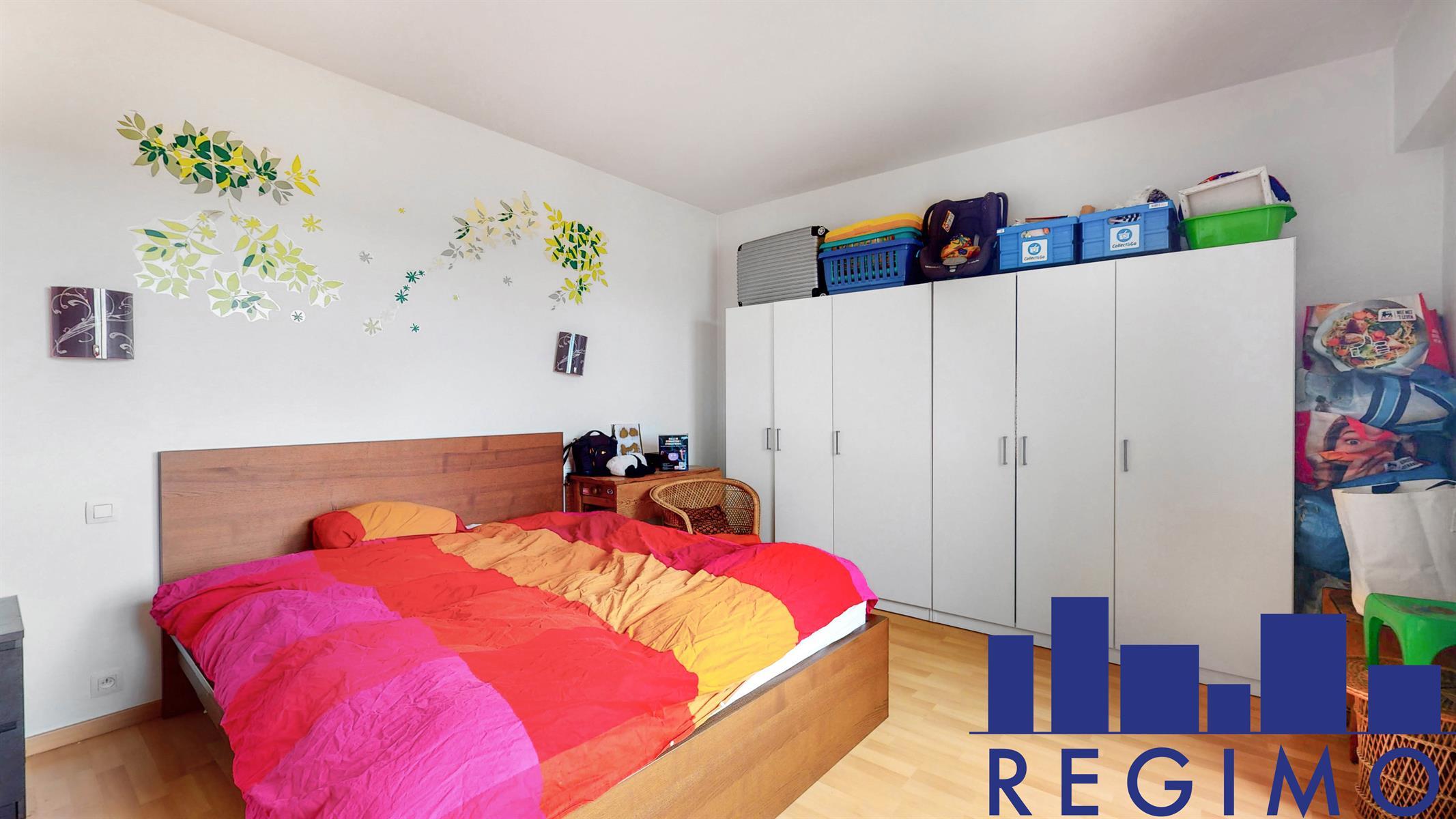 Appartement - Molenbeek-Saint-Jean - #4419509-7