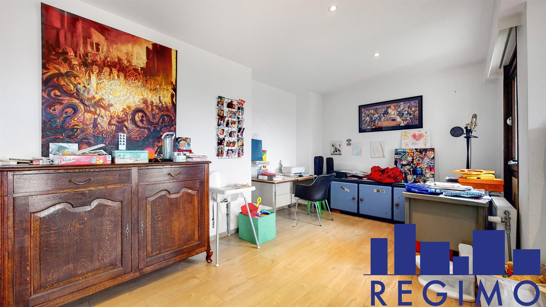 Appartement - Molenbeek-Saint-Jean - #4419509-4