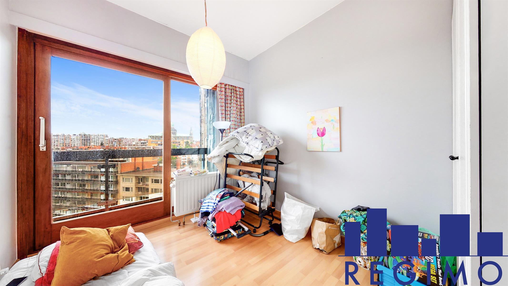 Appartement - Molenbeek-Saint-Jean - #4419509-9