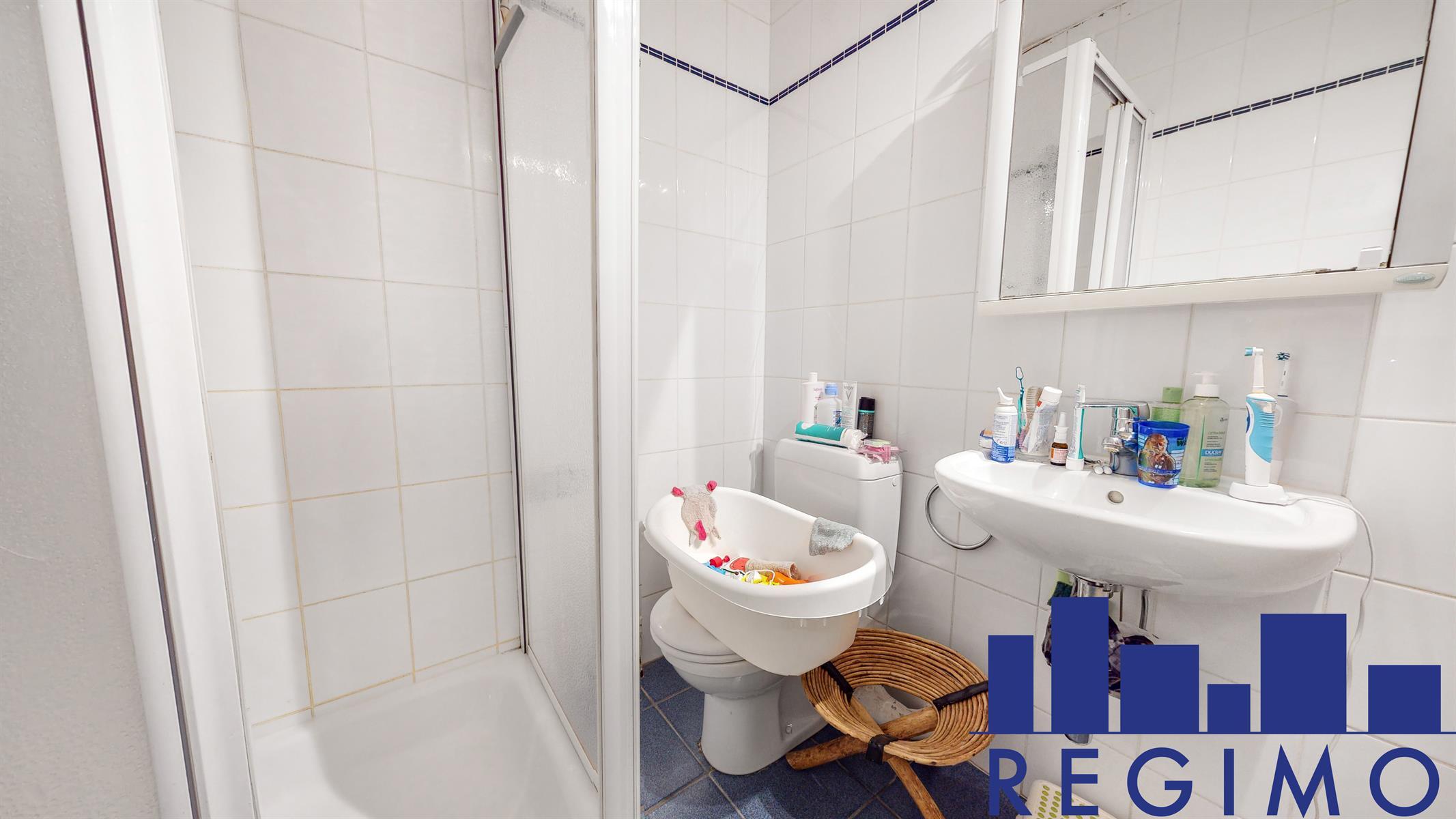 Appartement - Molenbeek-Saint-Jean - #4419509-10