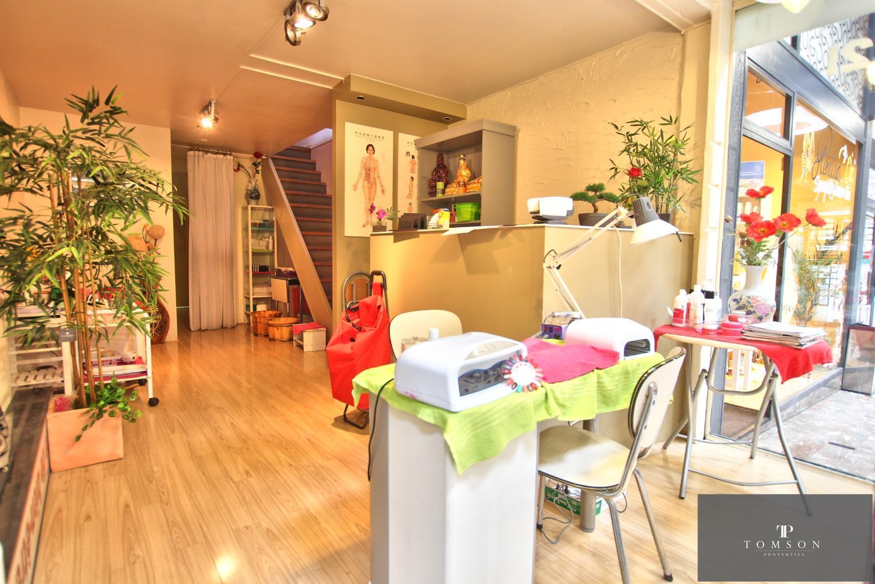 Rez commercial - Etterbeek - #2123843-2