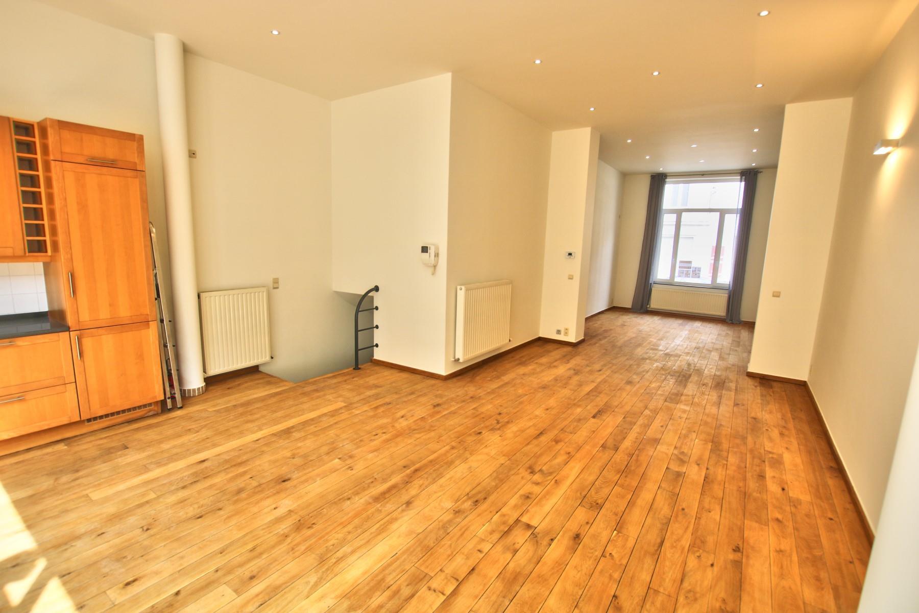 Duplex - Bruxelles - #3463336-2