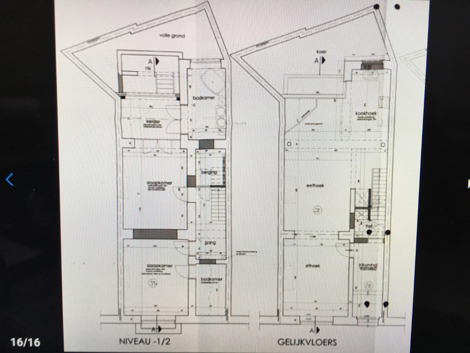 Duplex - Bruxelles - #3463336-9